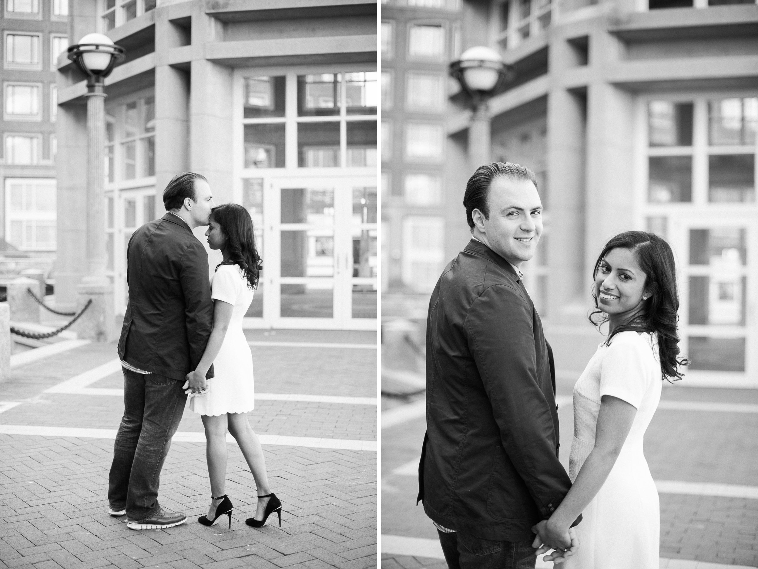 Northampton MA Engagement Photography