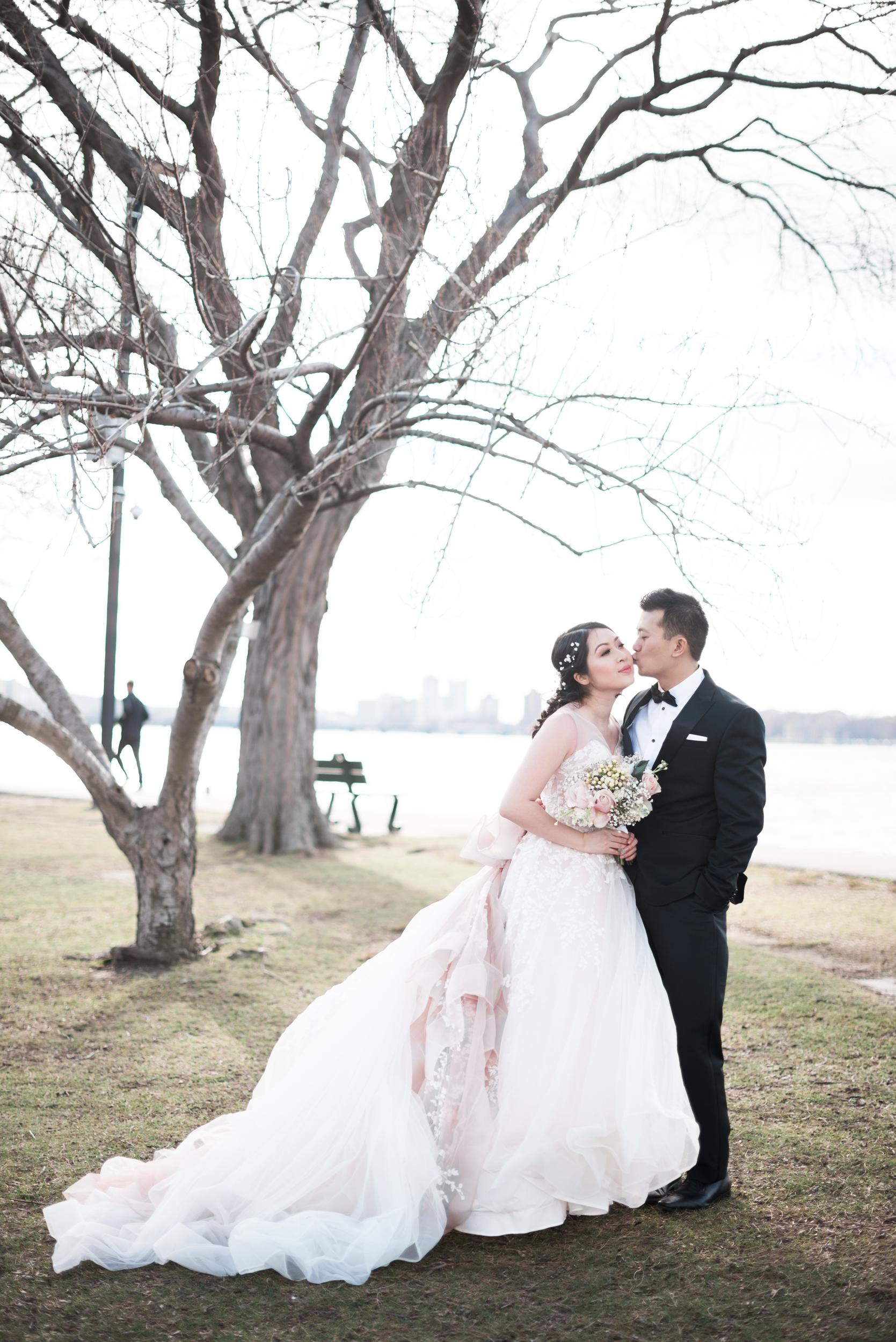 Wedding Photography in Northampton MA