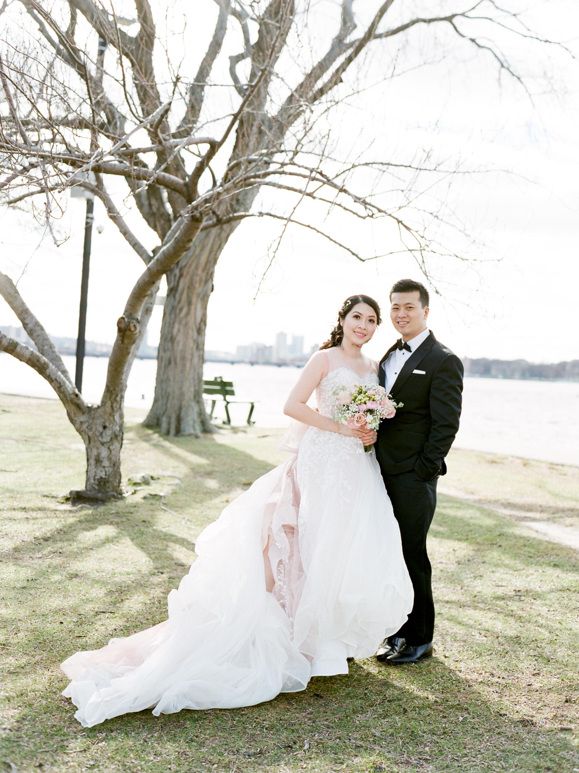 Wedding Photographers near Boston MA