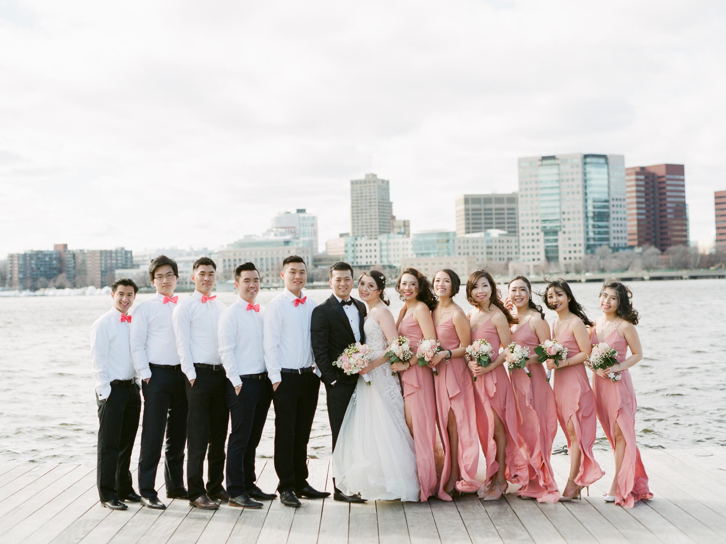MA Weddings