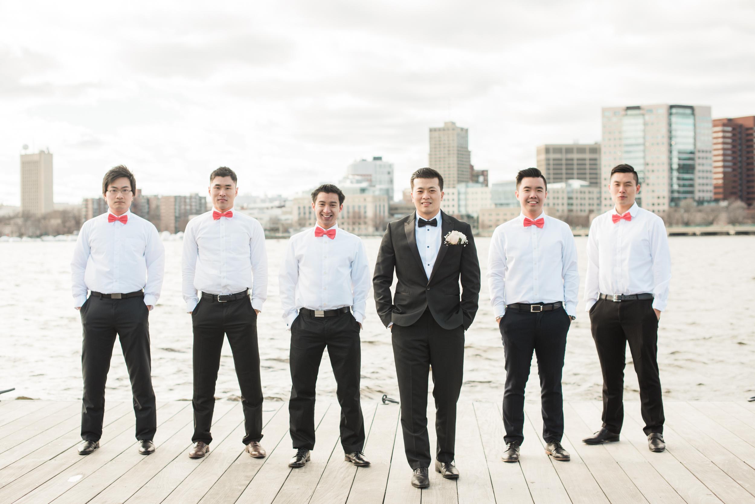 Wedding Photographers near the Berkshires