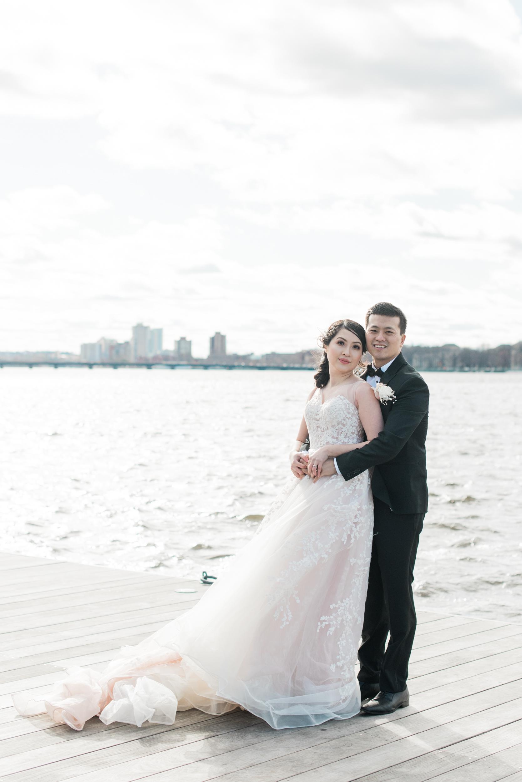 Wedding Photography in Stockbridge