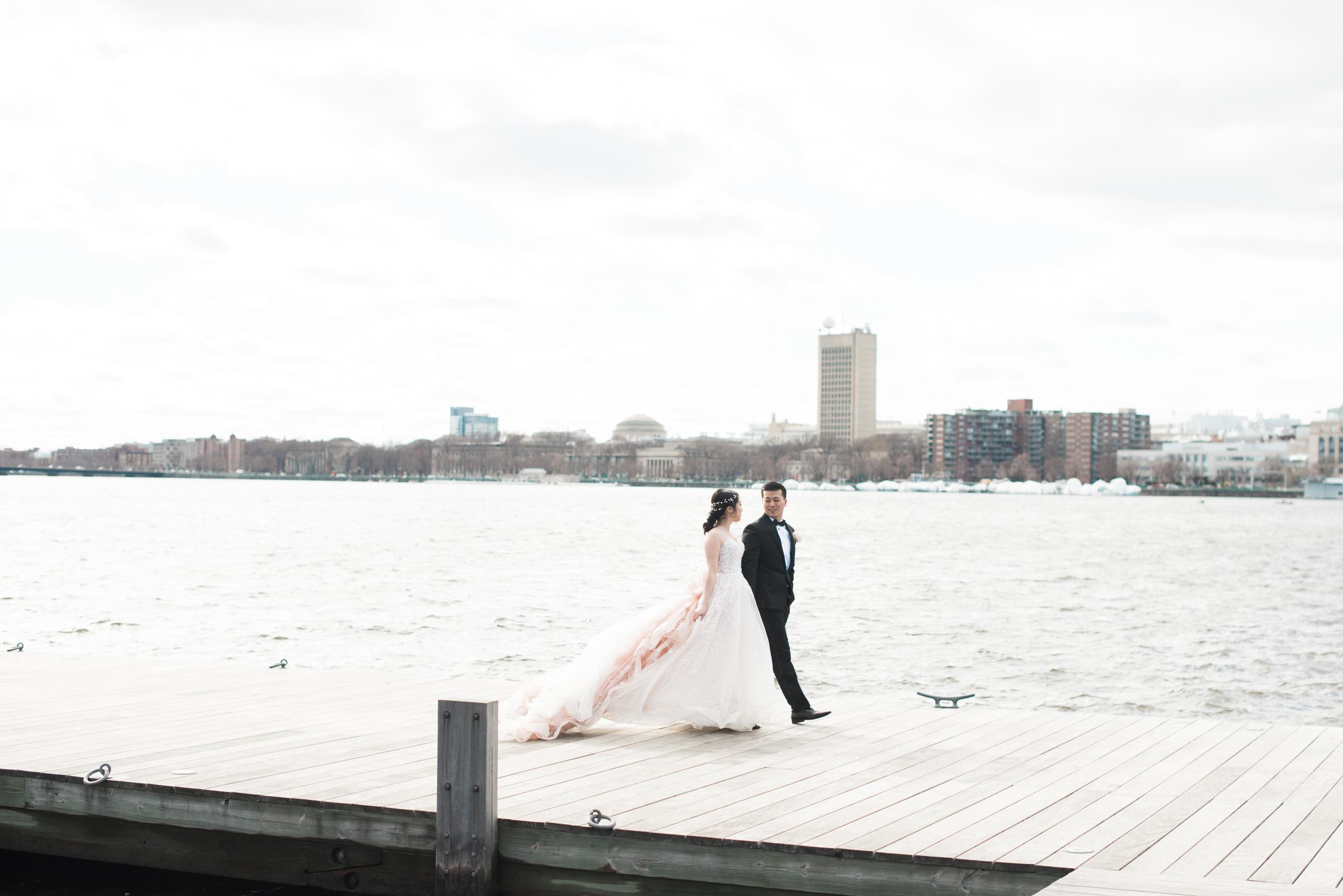 Lenox Wedding Photographers