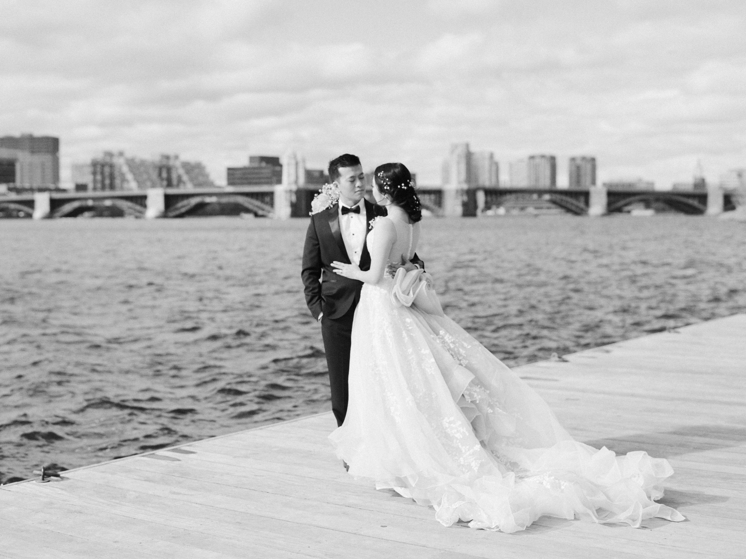 Amherst Ma Wedding Photographers