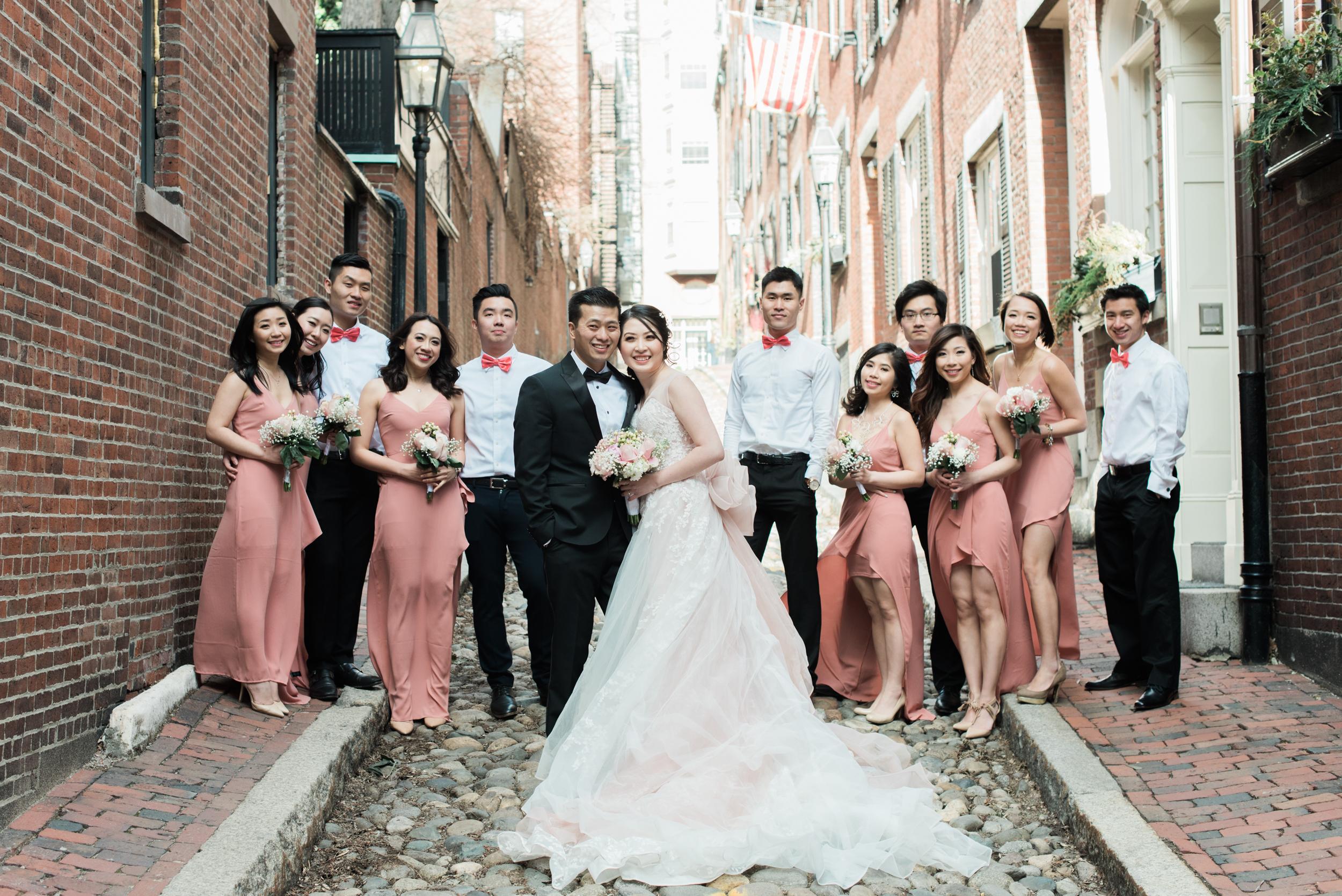 Connecticut Area Wedding Photographer