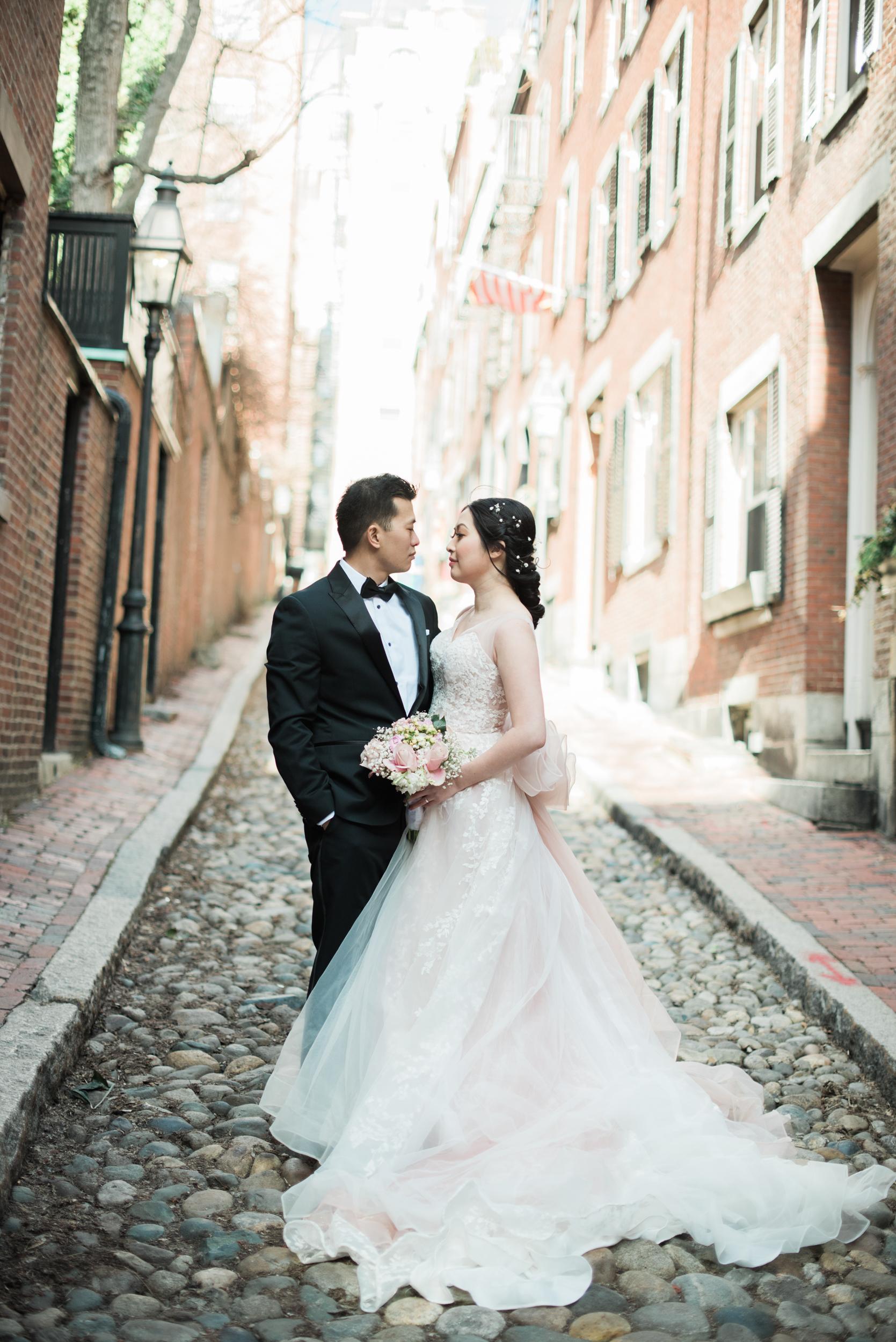 Cape Cod Wedding Photography