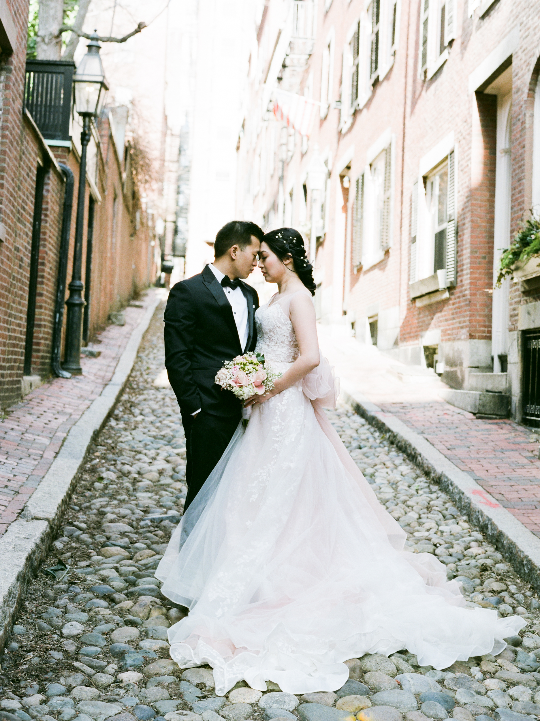 Amherst Ma Weddings