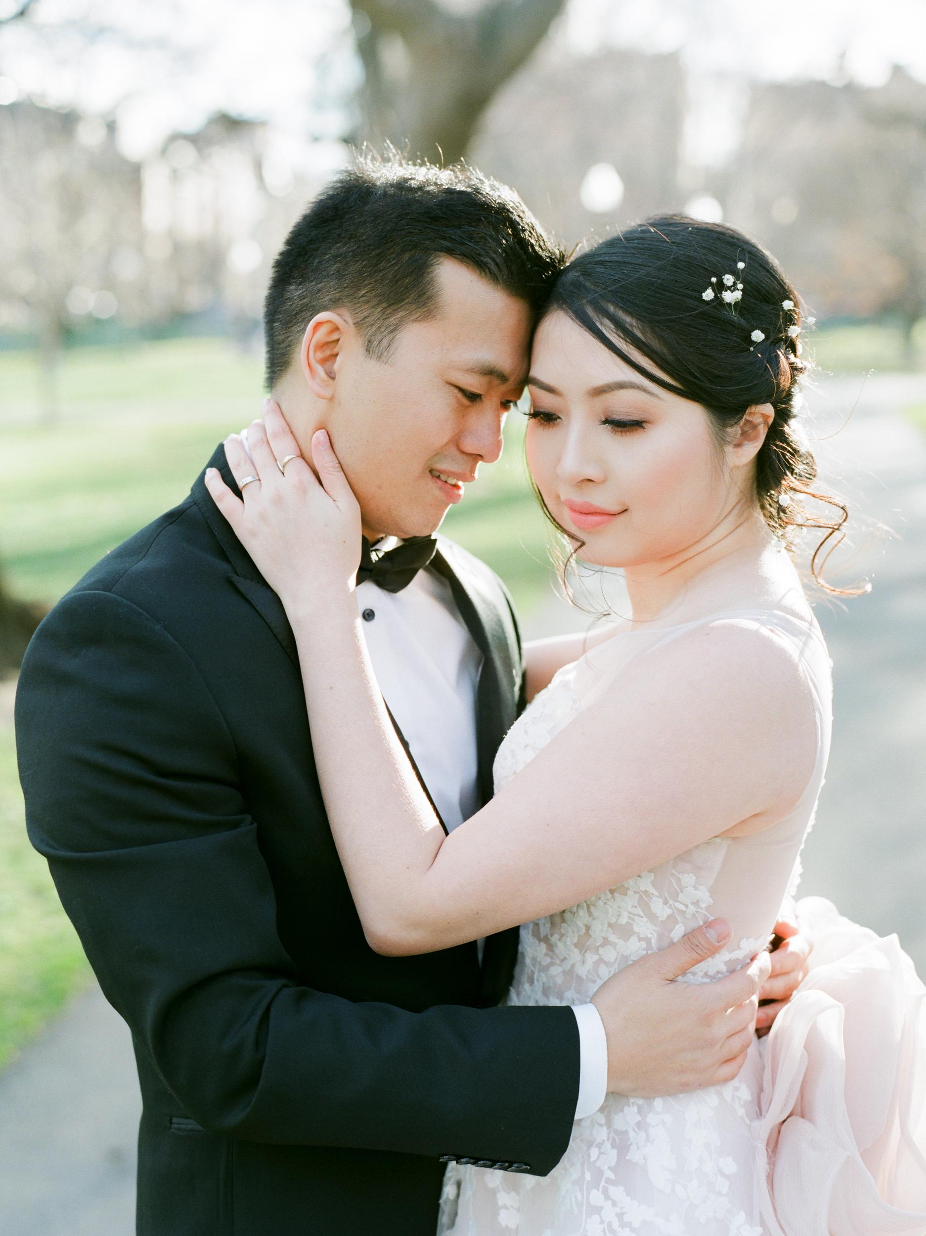 Berkshire Ma Wedding Photography