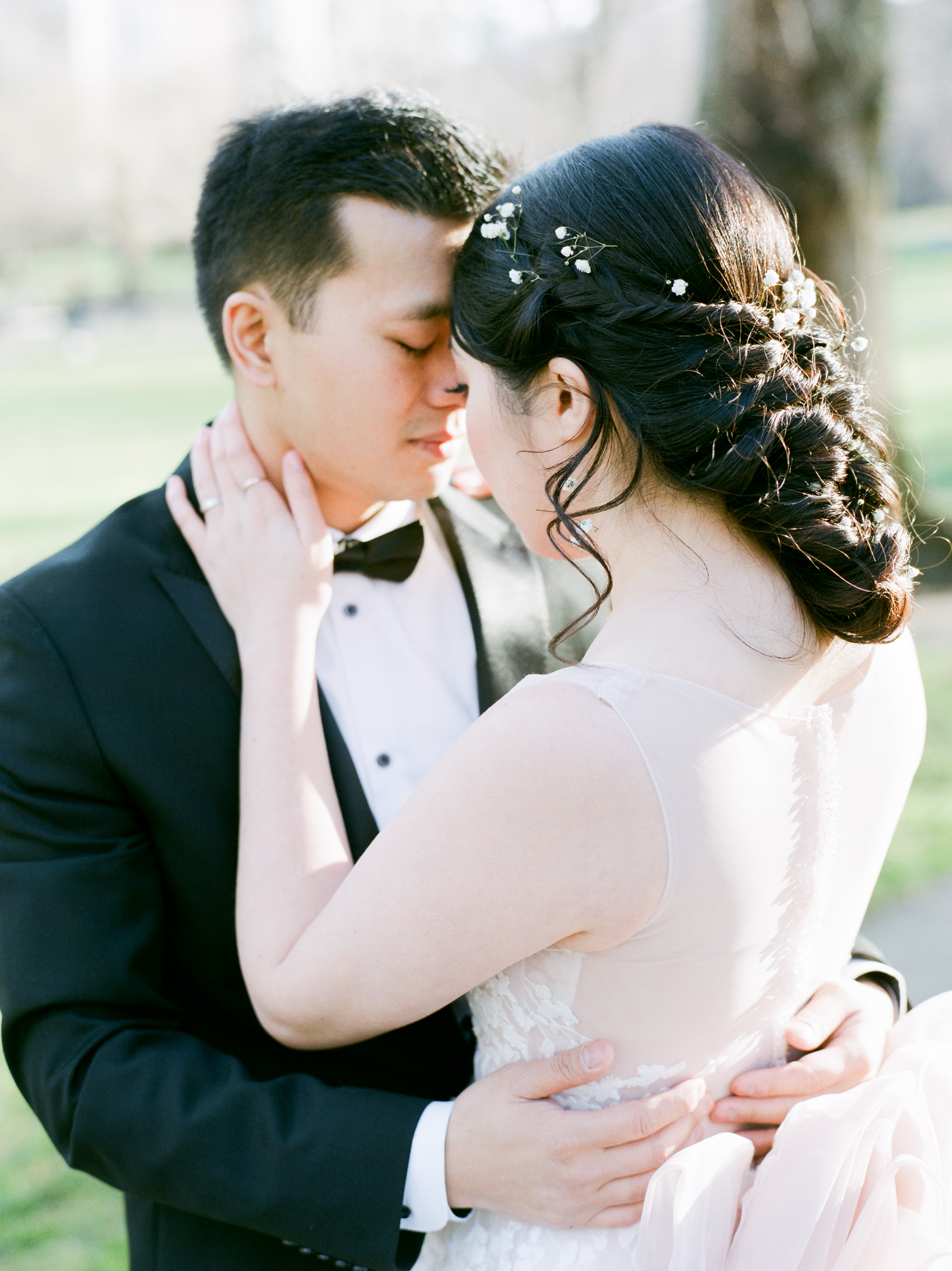 Destination Wedding Photographer in MA