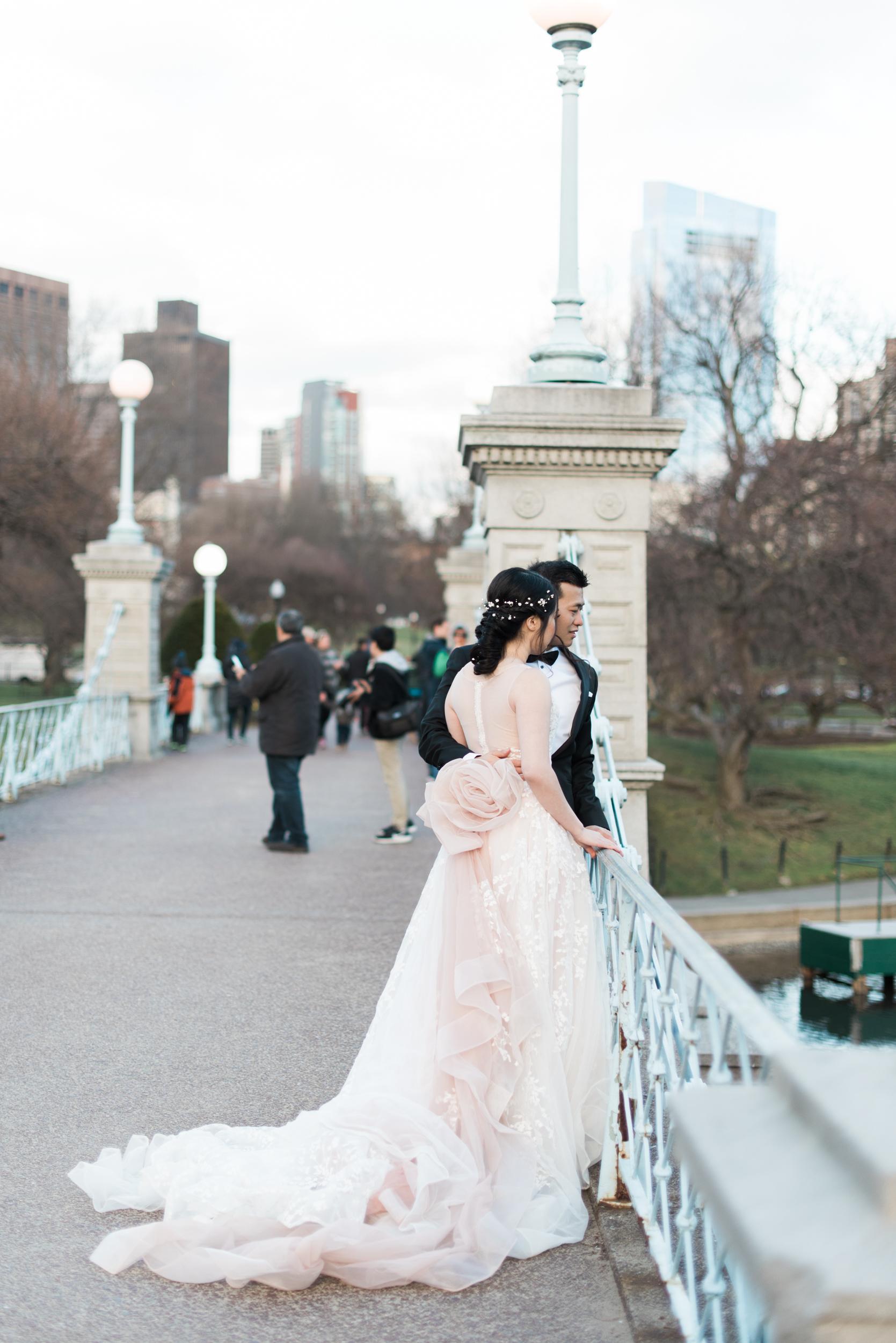 Boston Area Wedding Professional Photographer