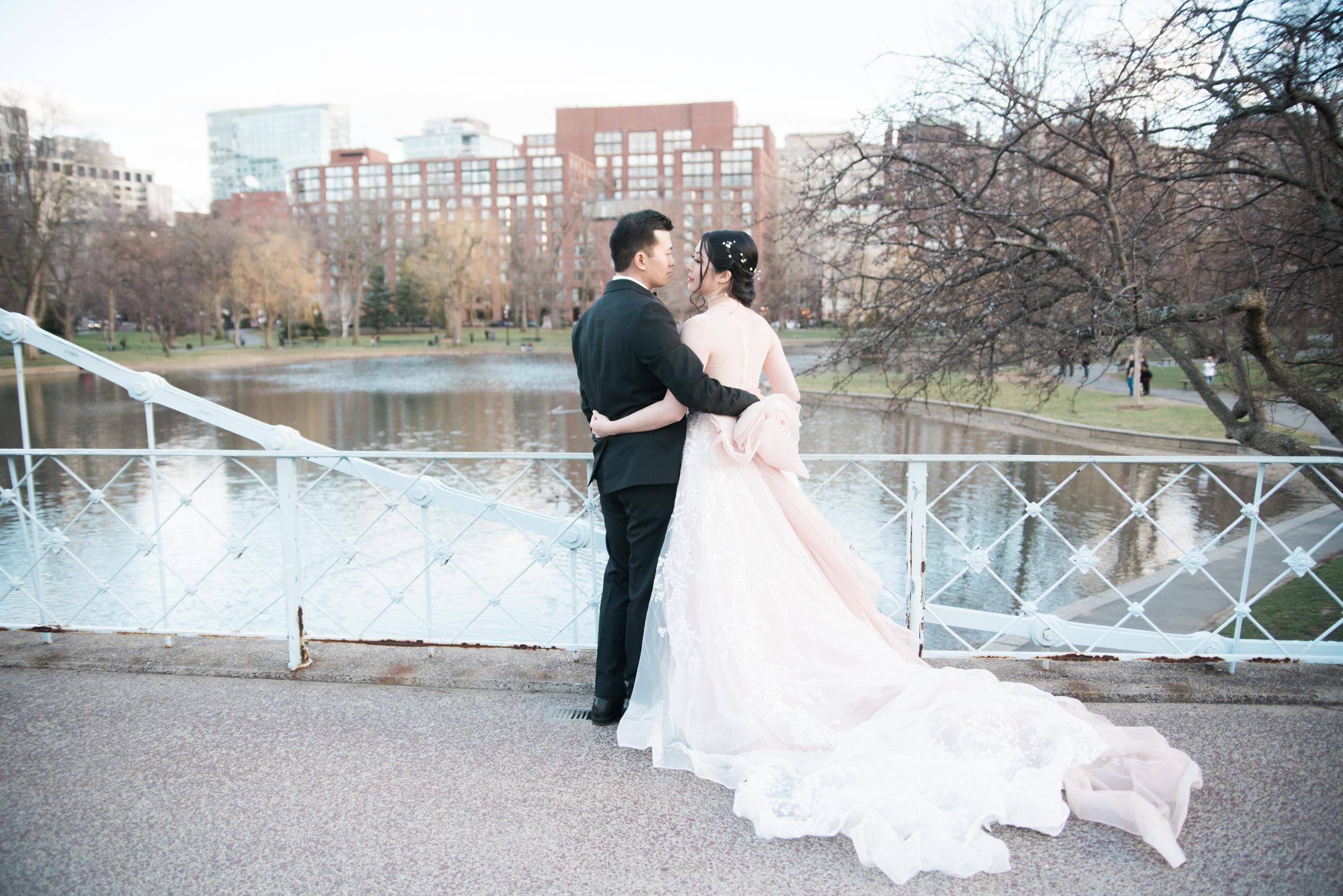 Wedding Photograpehrs near Cape Cod