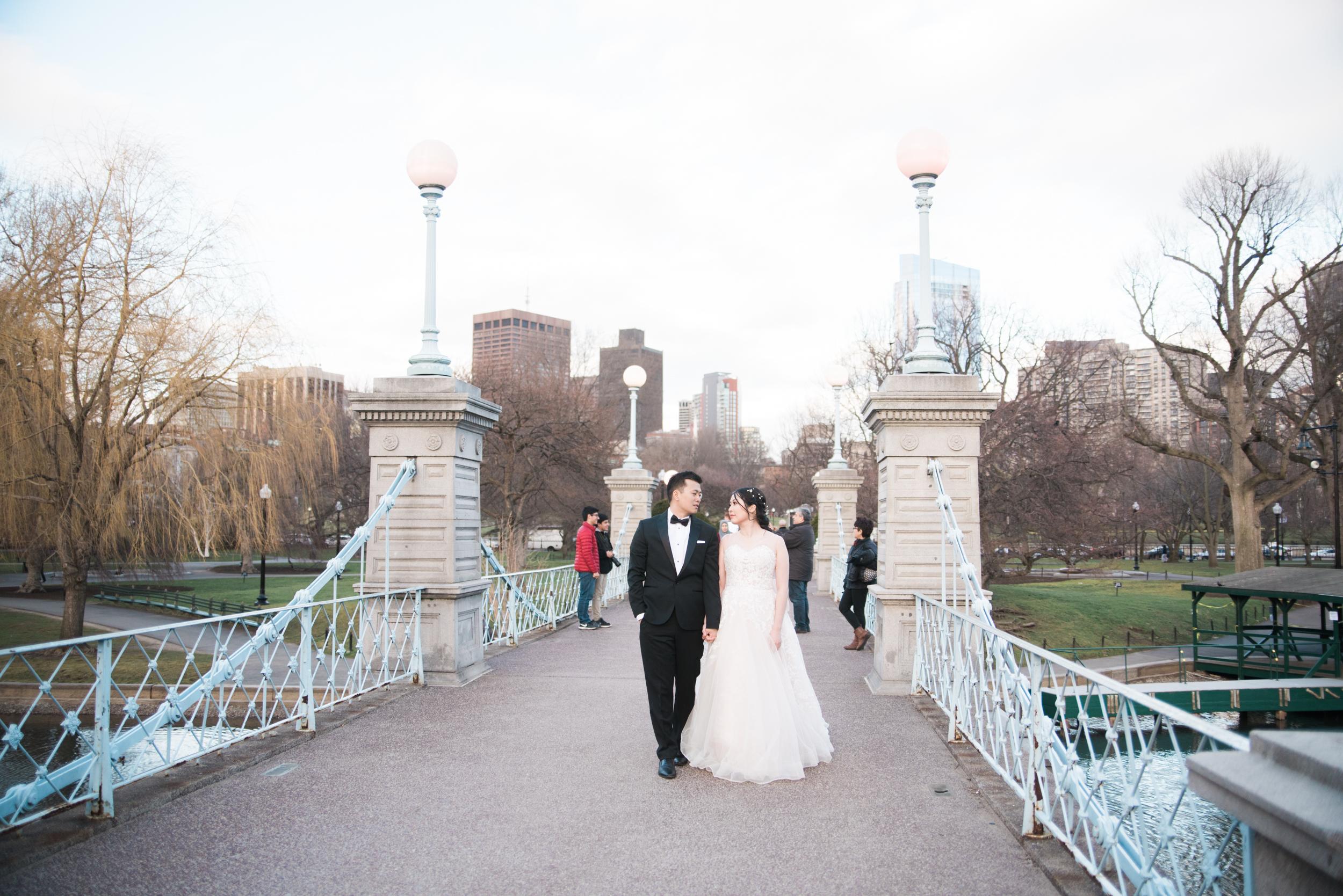 Wedding Photographers that Travel