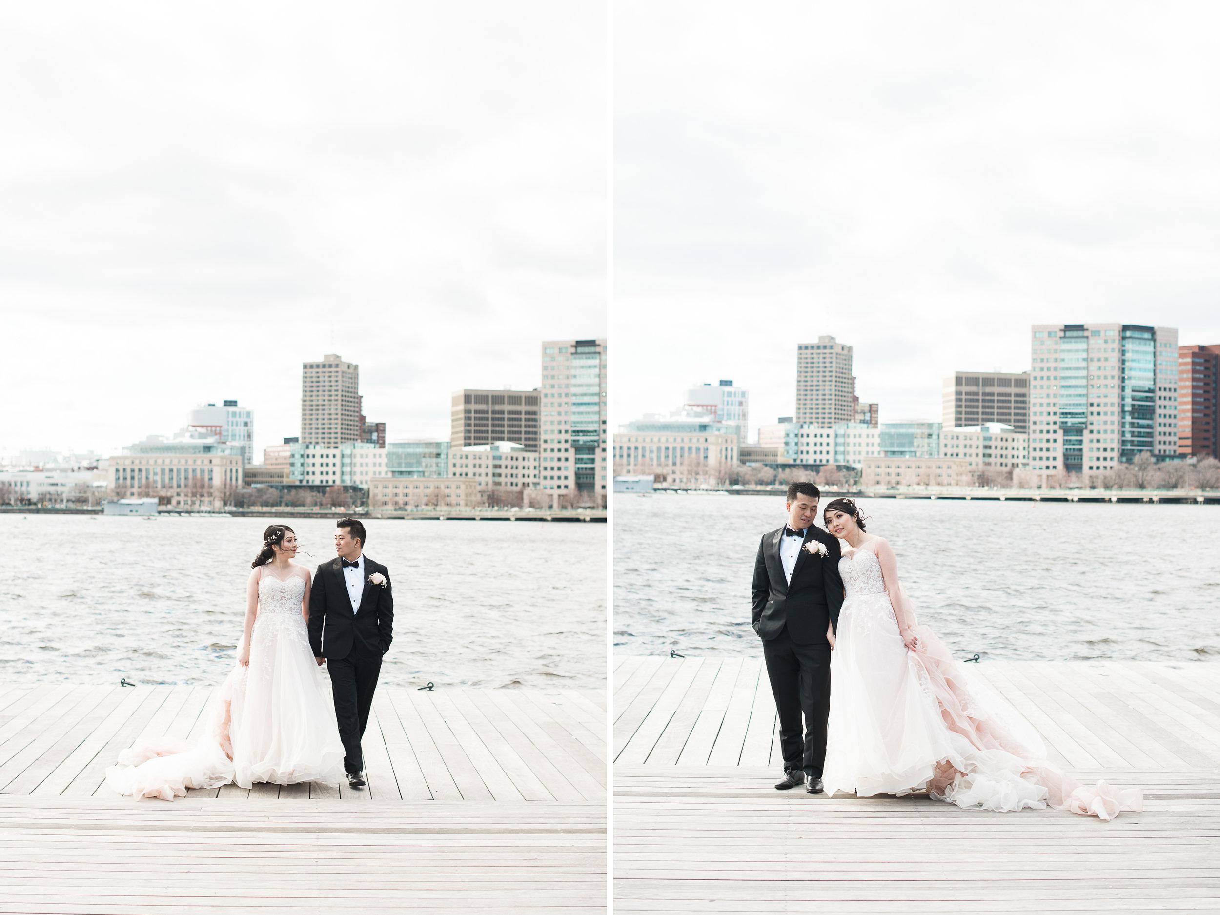 Wedding Photographers near The North Shore