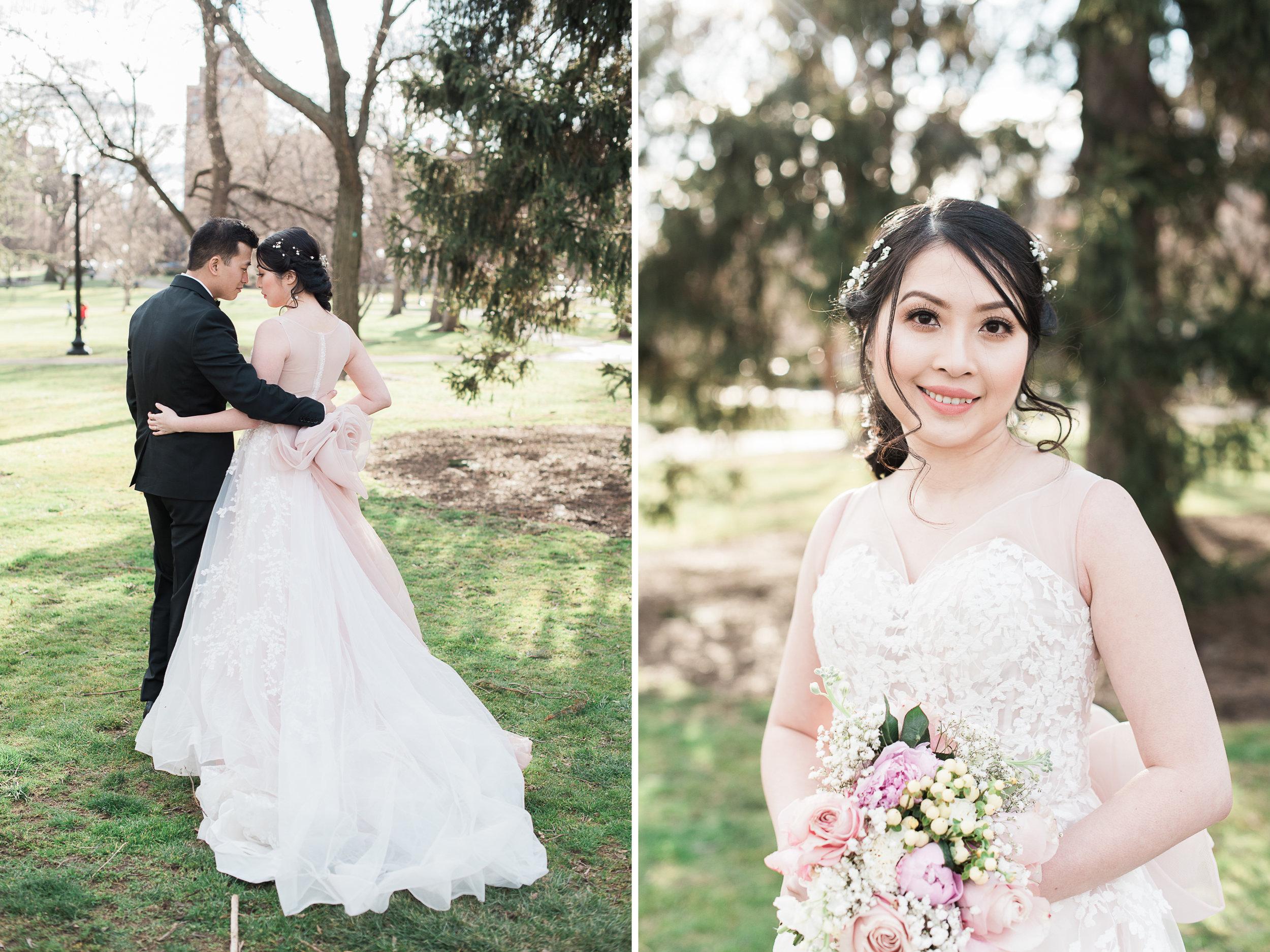 Wedding Photographers near Burlington VT