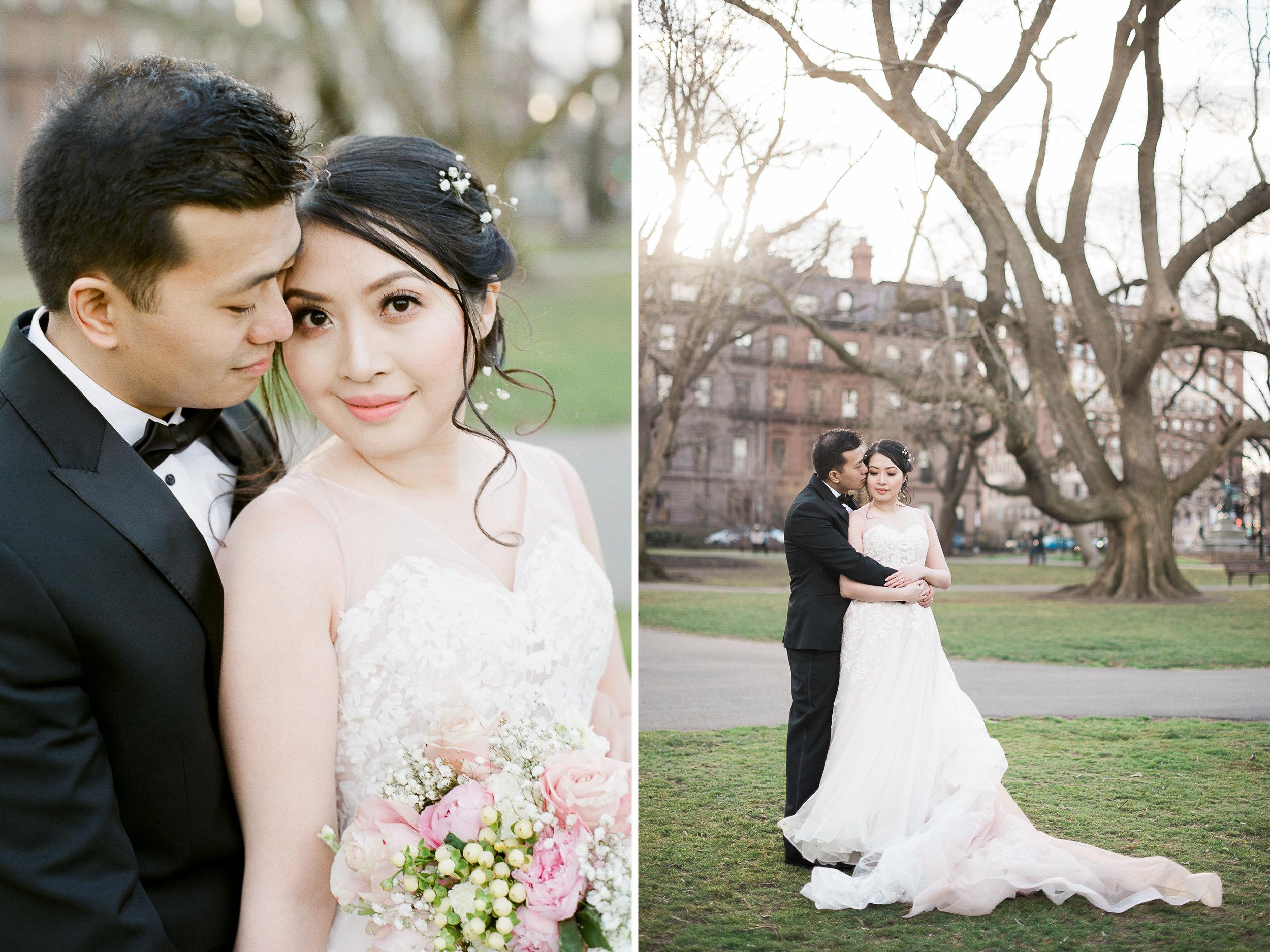 Wedding Vendors in Lenox MA