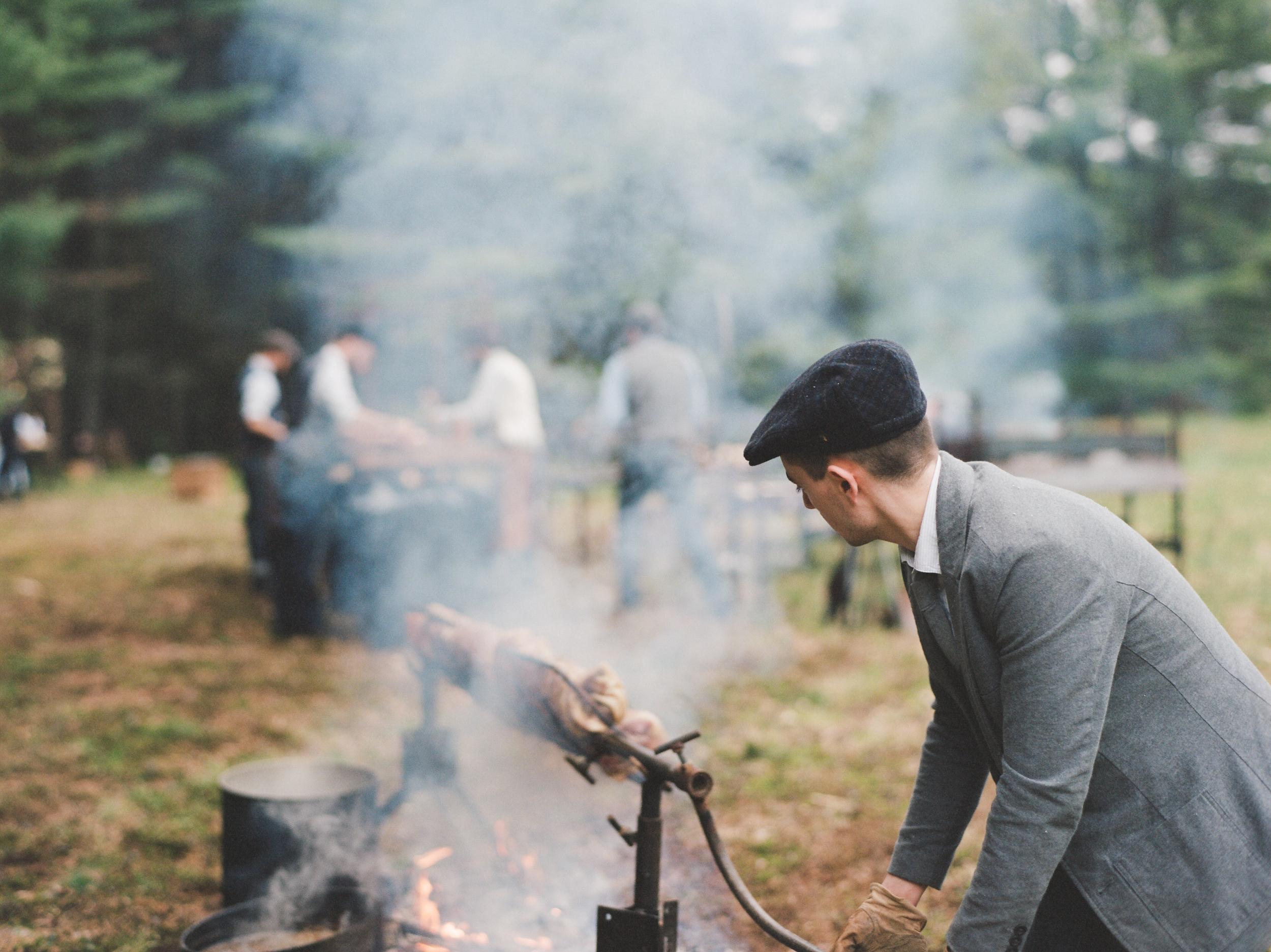 Stockbridge Wedding Photographer