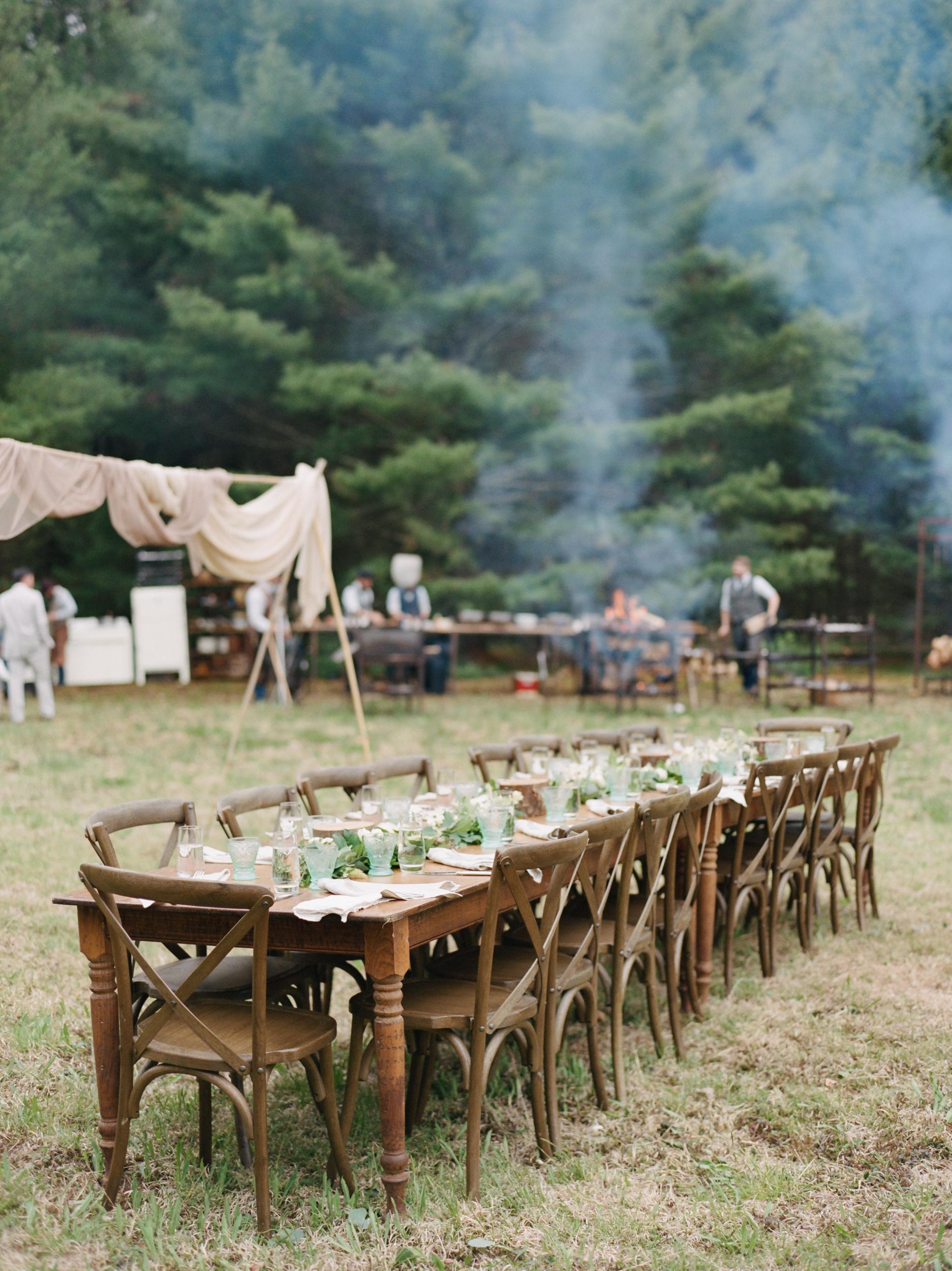 Lenox Wedding Photography