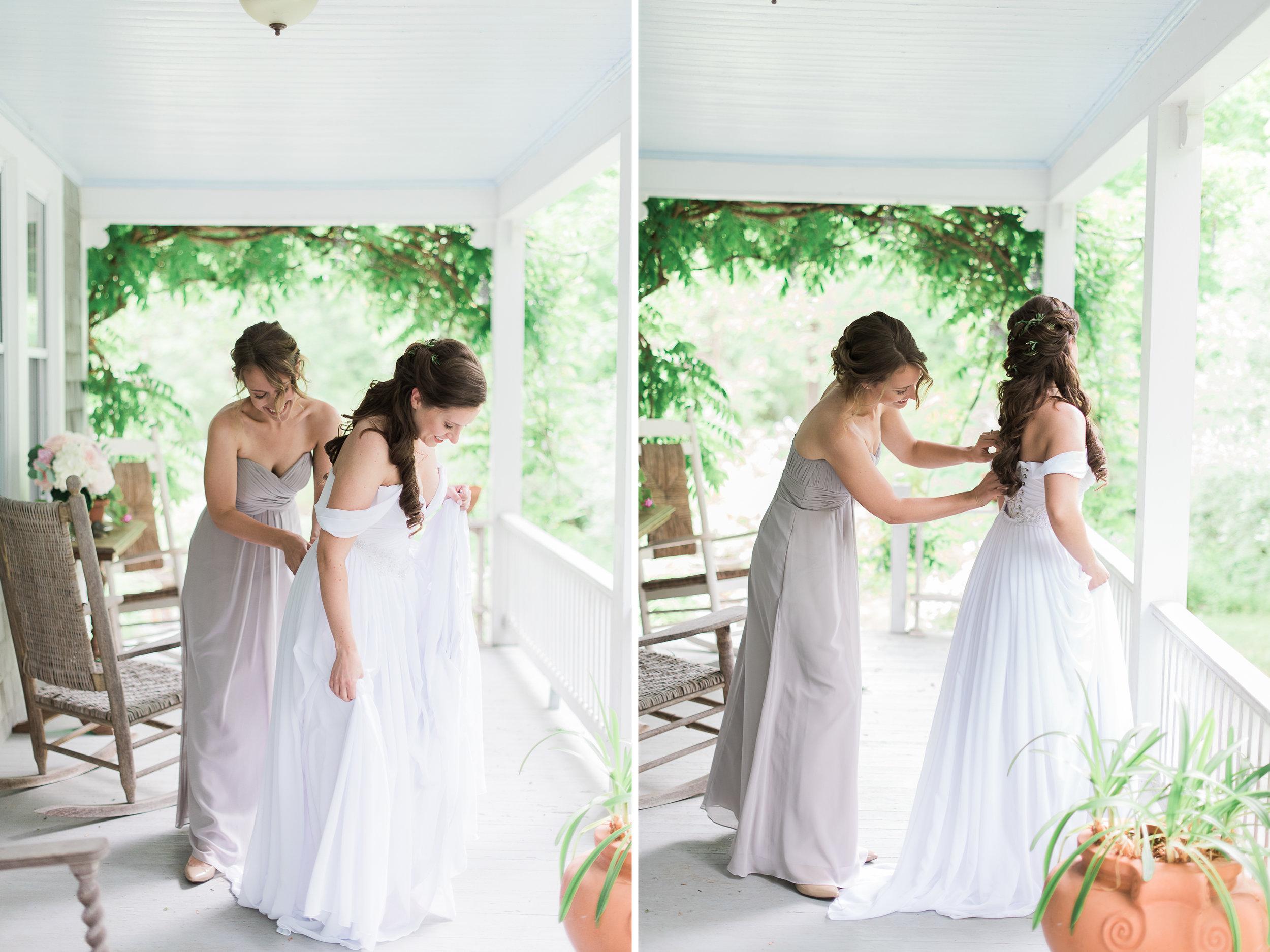 Fine Art Wedding Photographer in Amherst