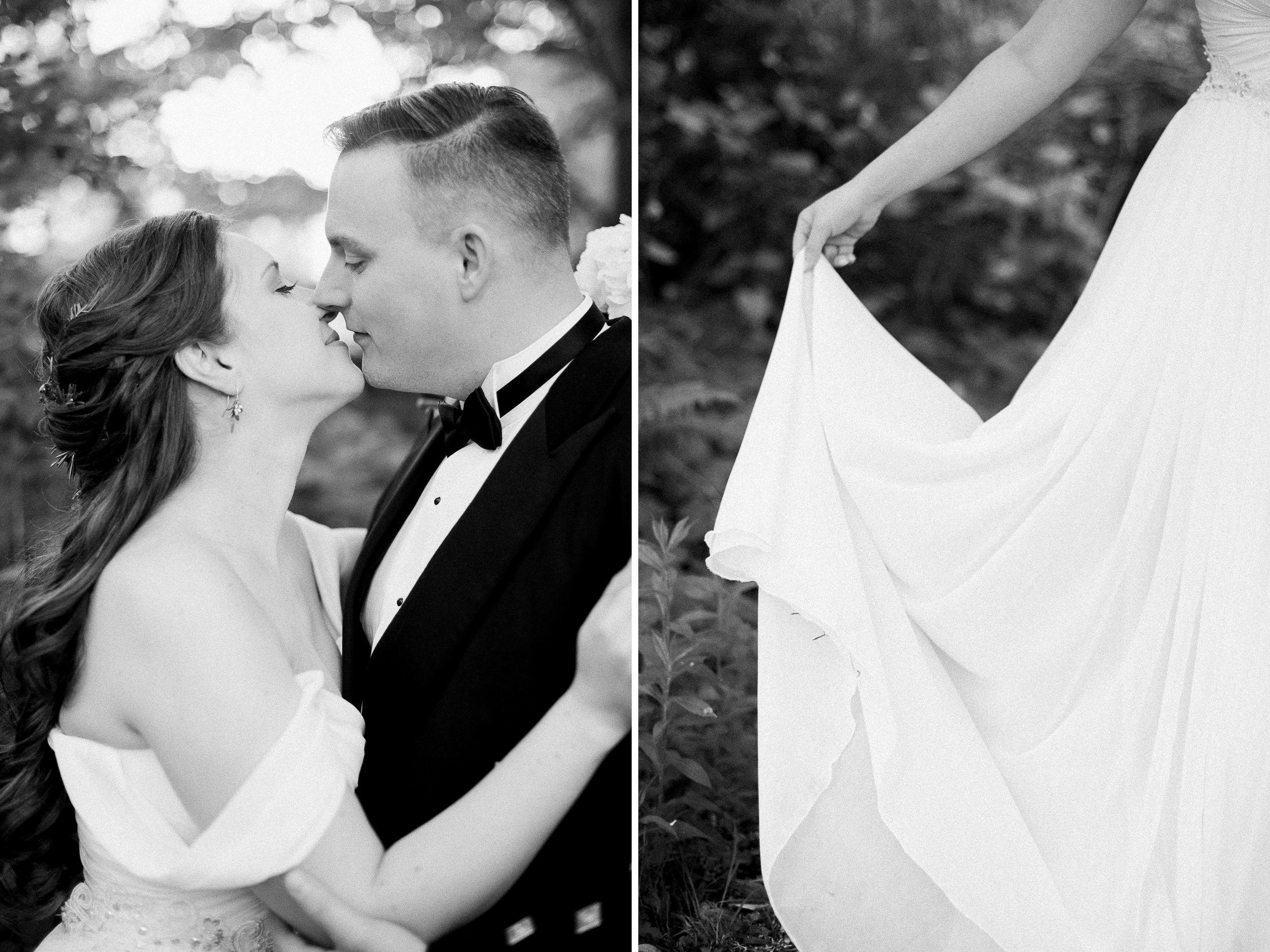 Connecticut Wedding Photographers