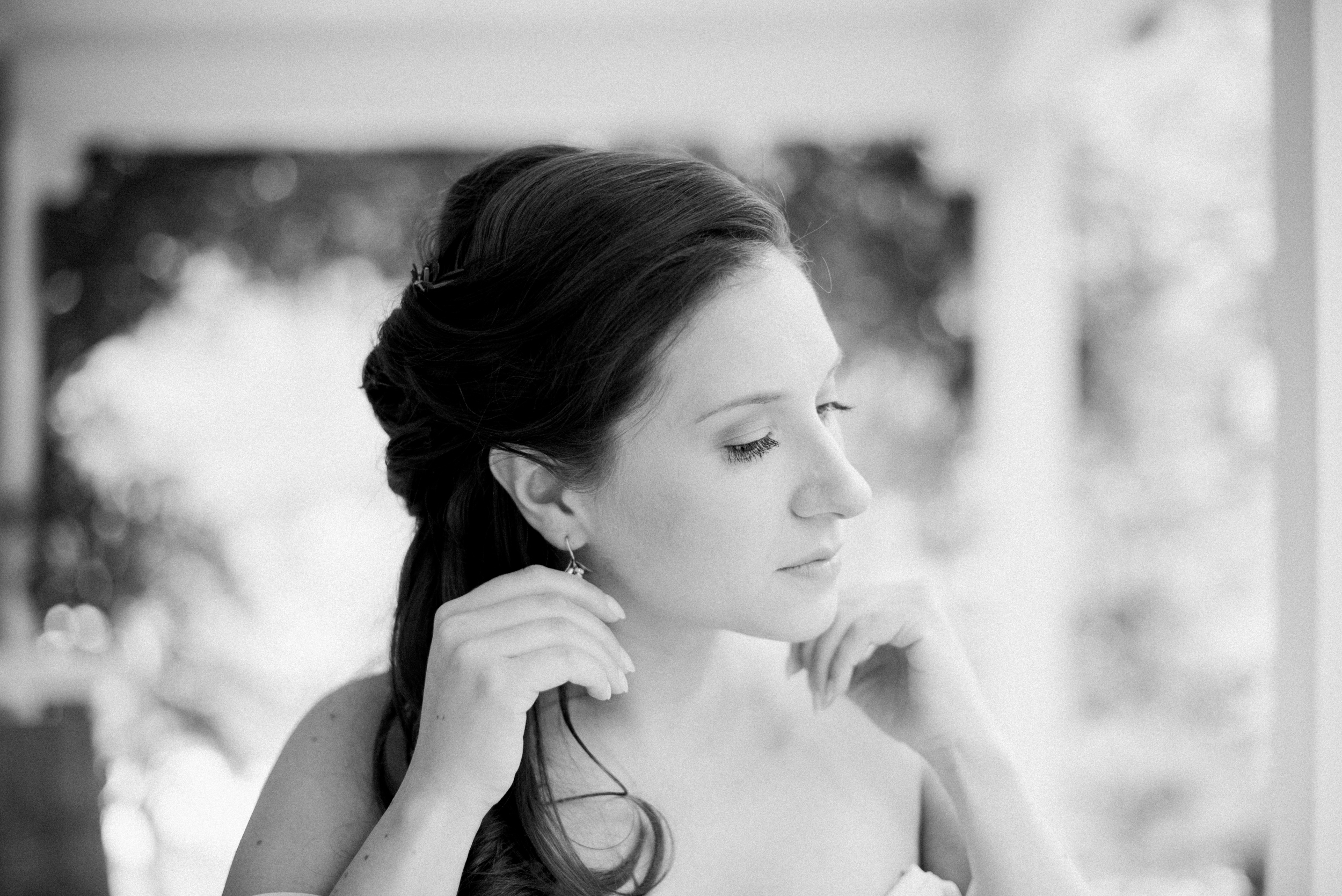 New England Fine Art Wedding photographer