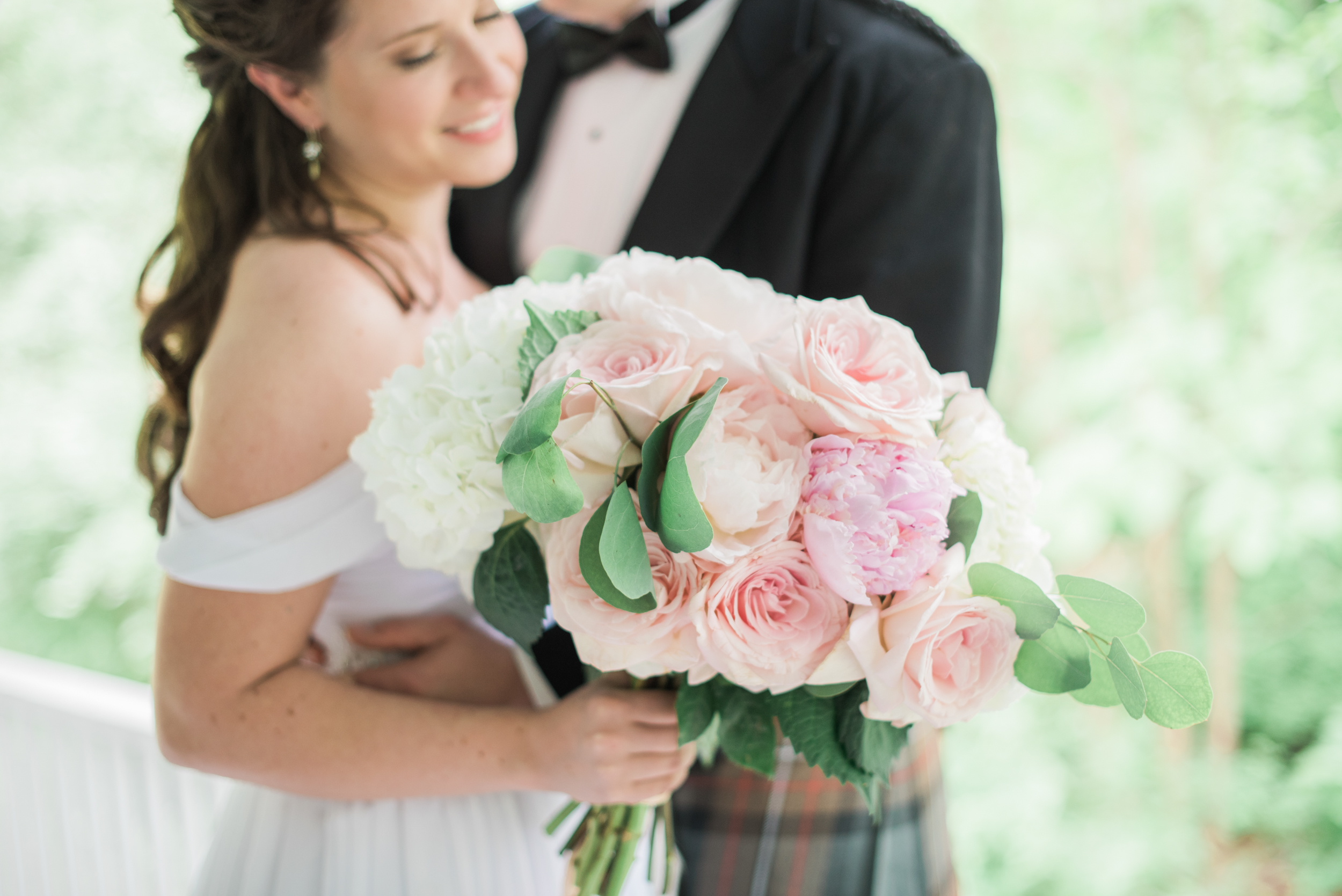 Stockbridge area wedding photographers