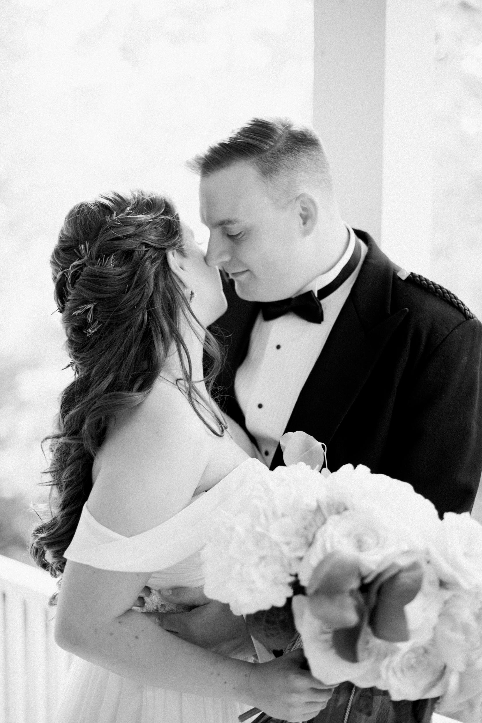 Wedding photographers in Berkshire Ma