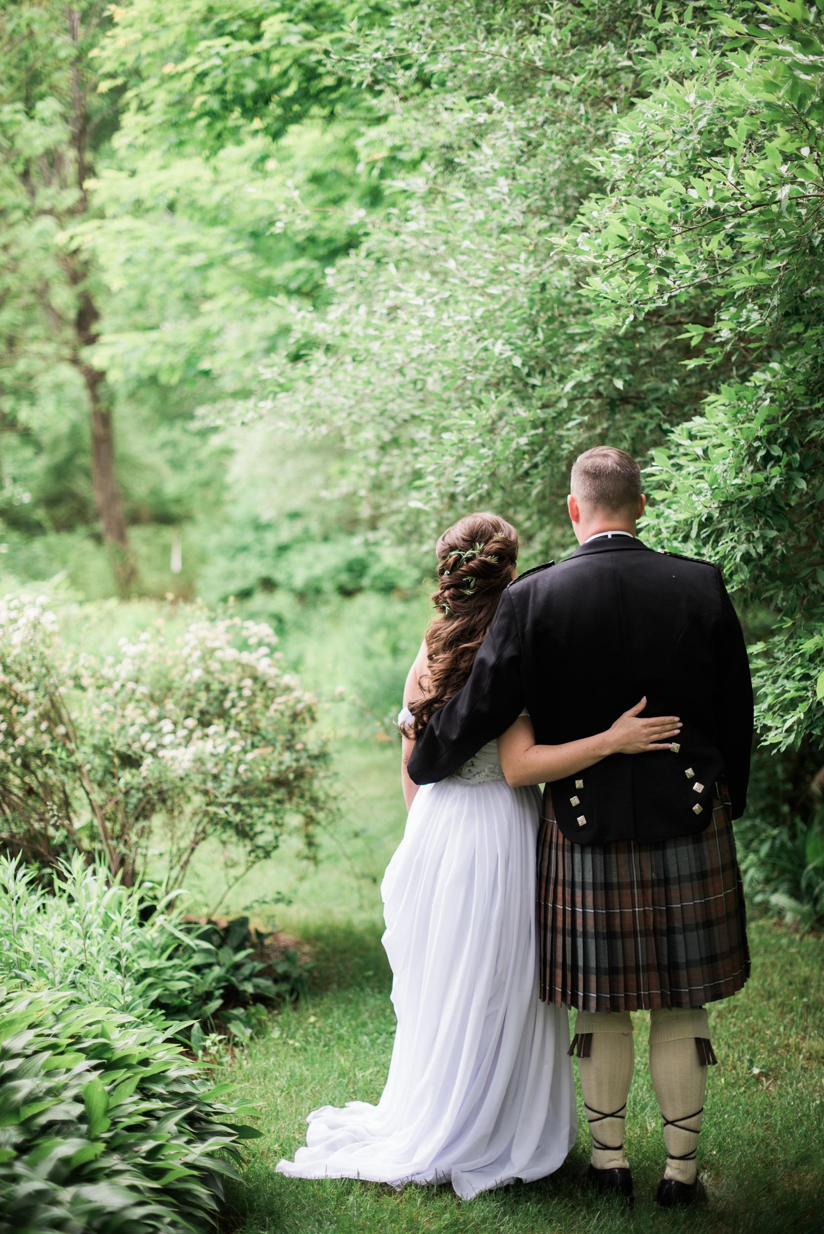 Wedding Photographers in Stockbridge Ma