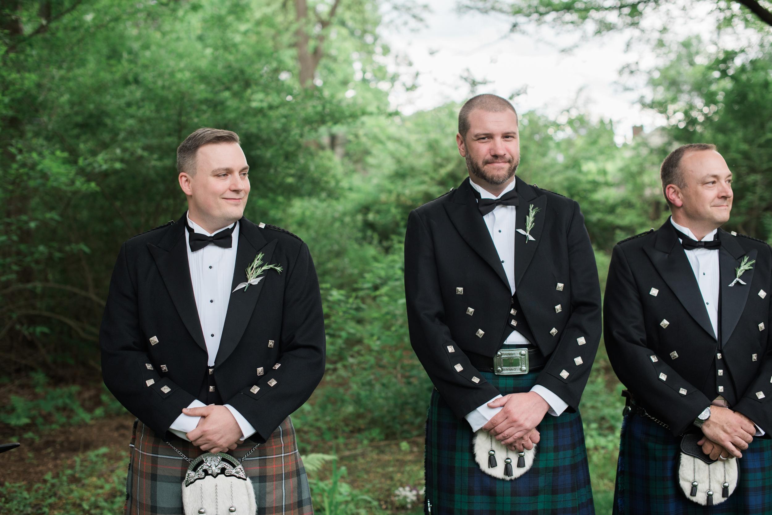 Vermont Area Wedding Photographer