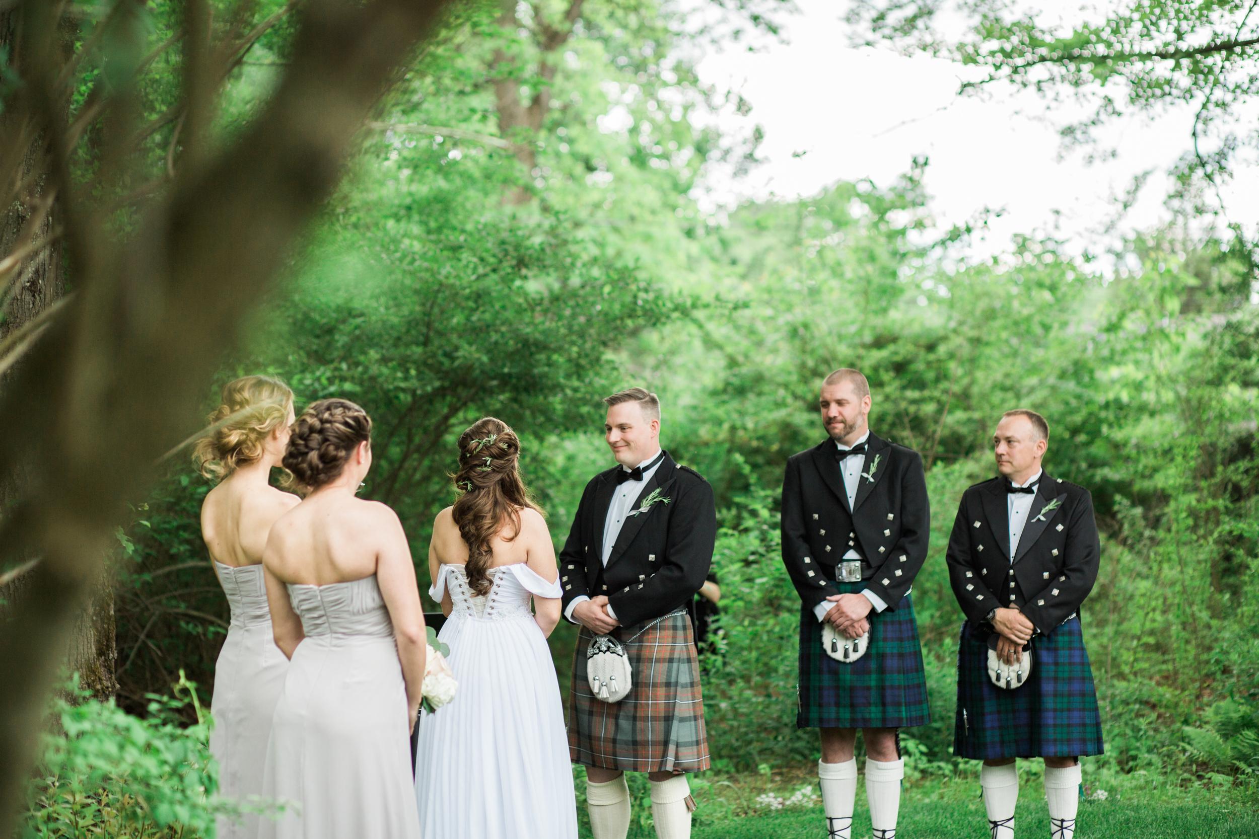 Fine Art Wedding Photographers in Vermont