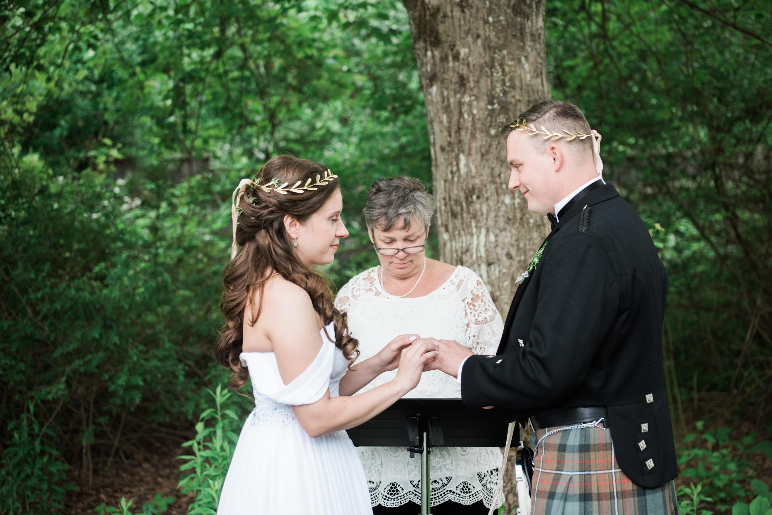 Wedding Photographers in Berkshires MA