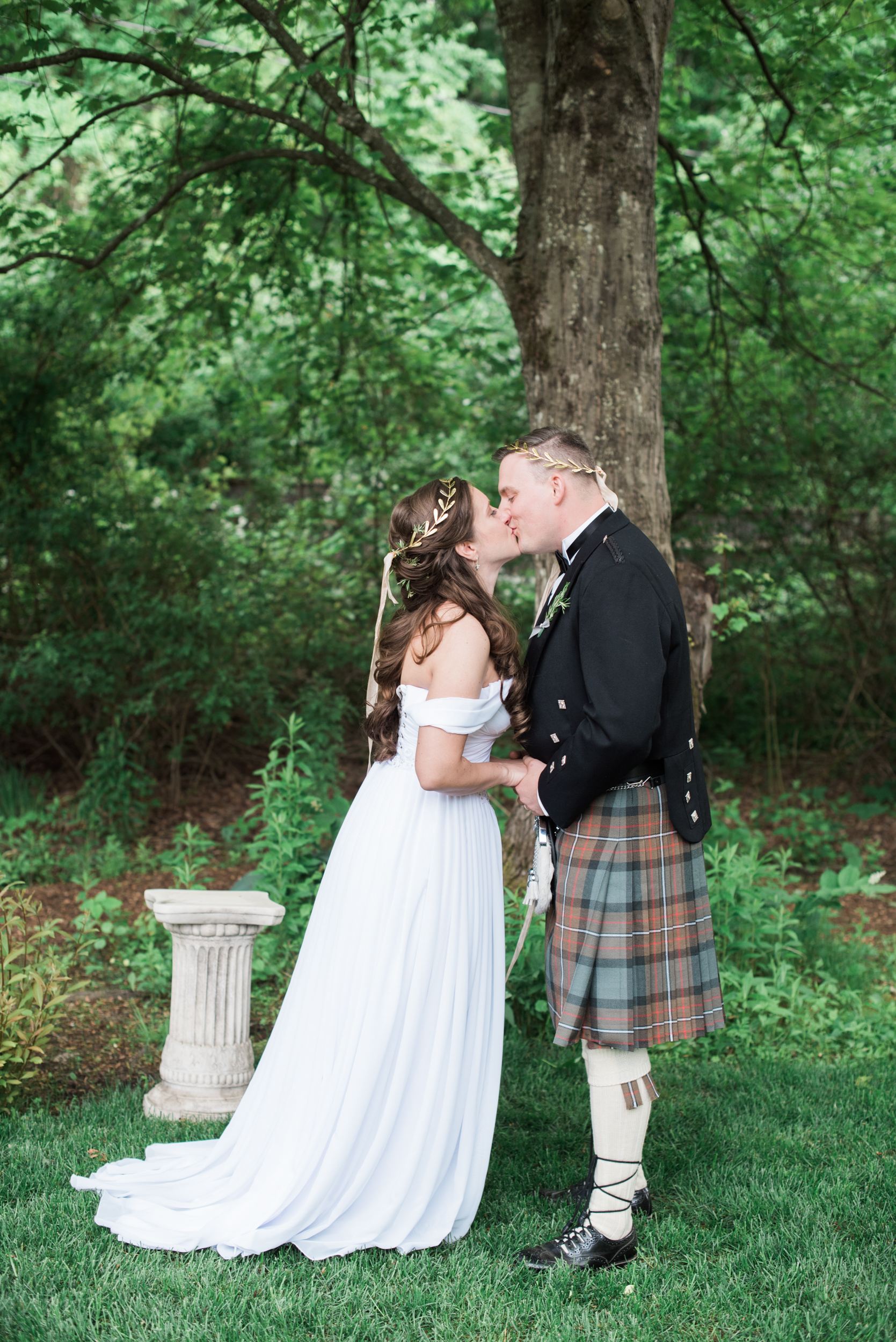 Wedding Photography in Amherst MA