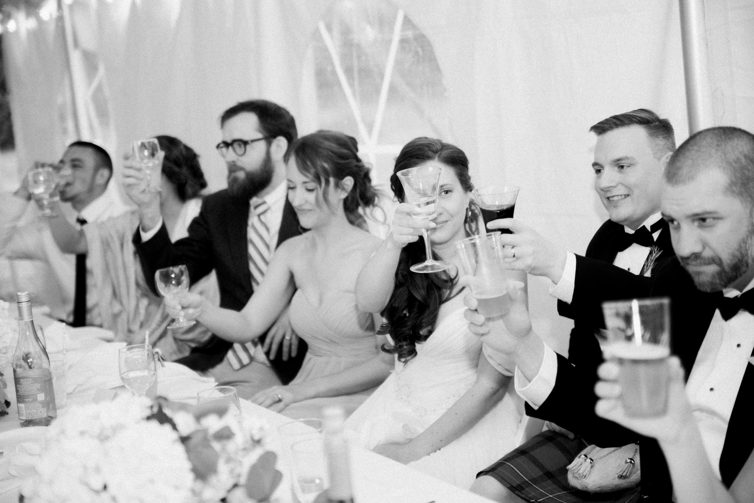 New England Destination Wedding Photographer