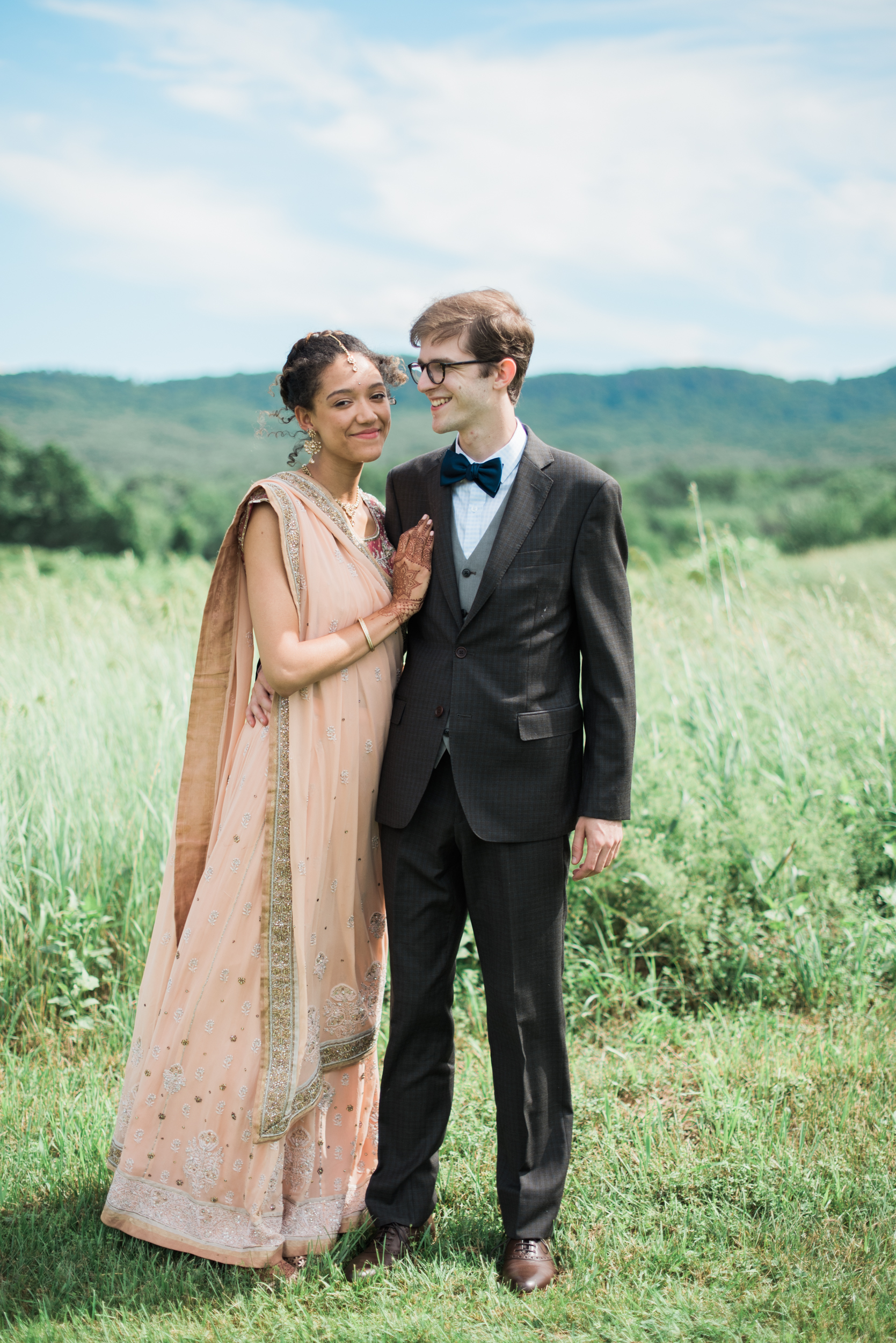 Lenox Area Wedding Photographer