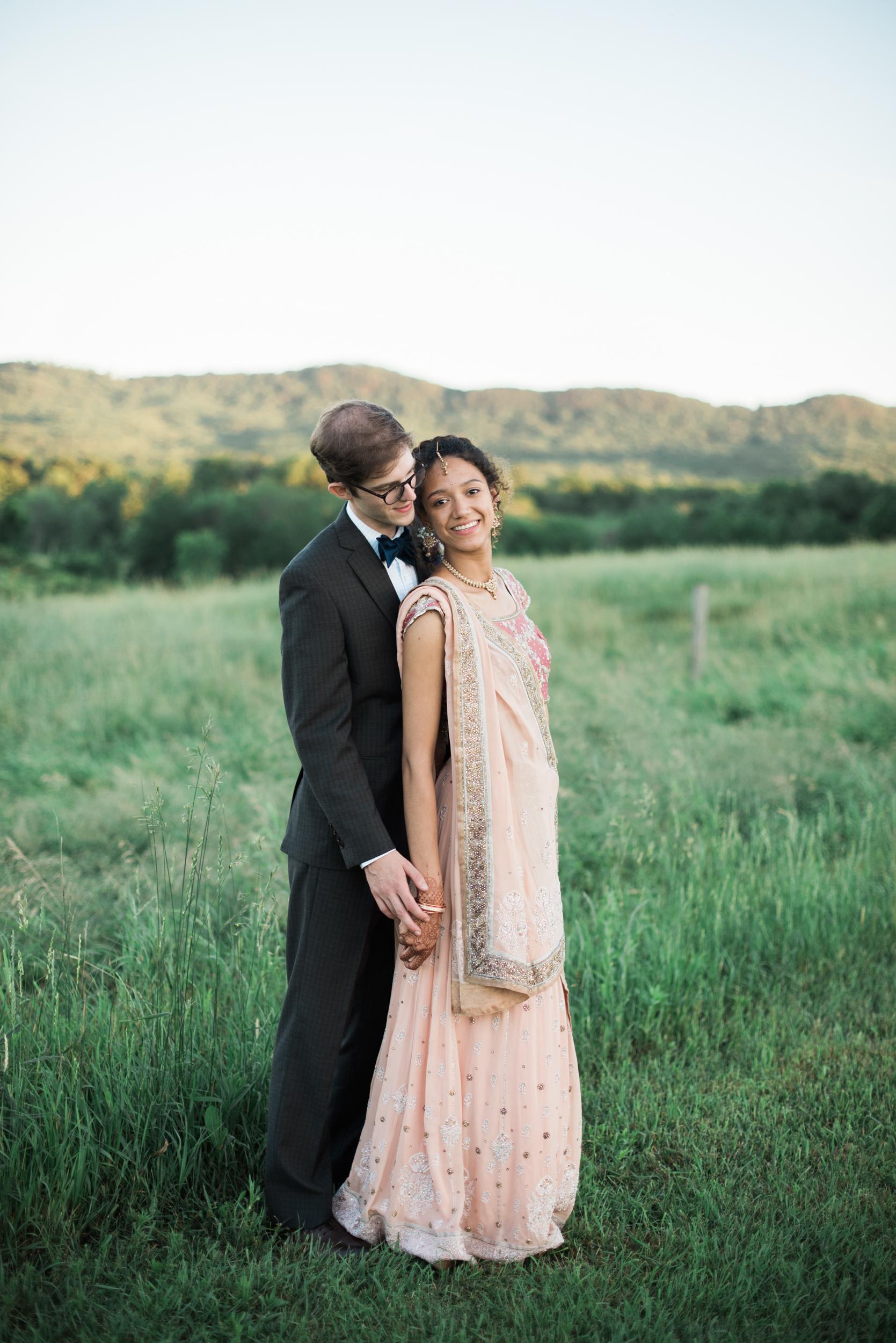 Wedding Photographer in Newport MA