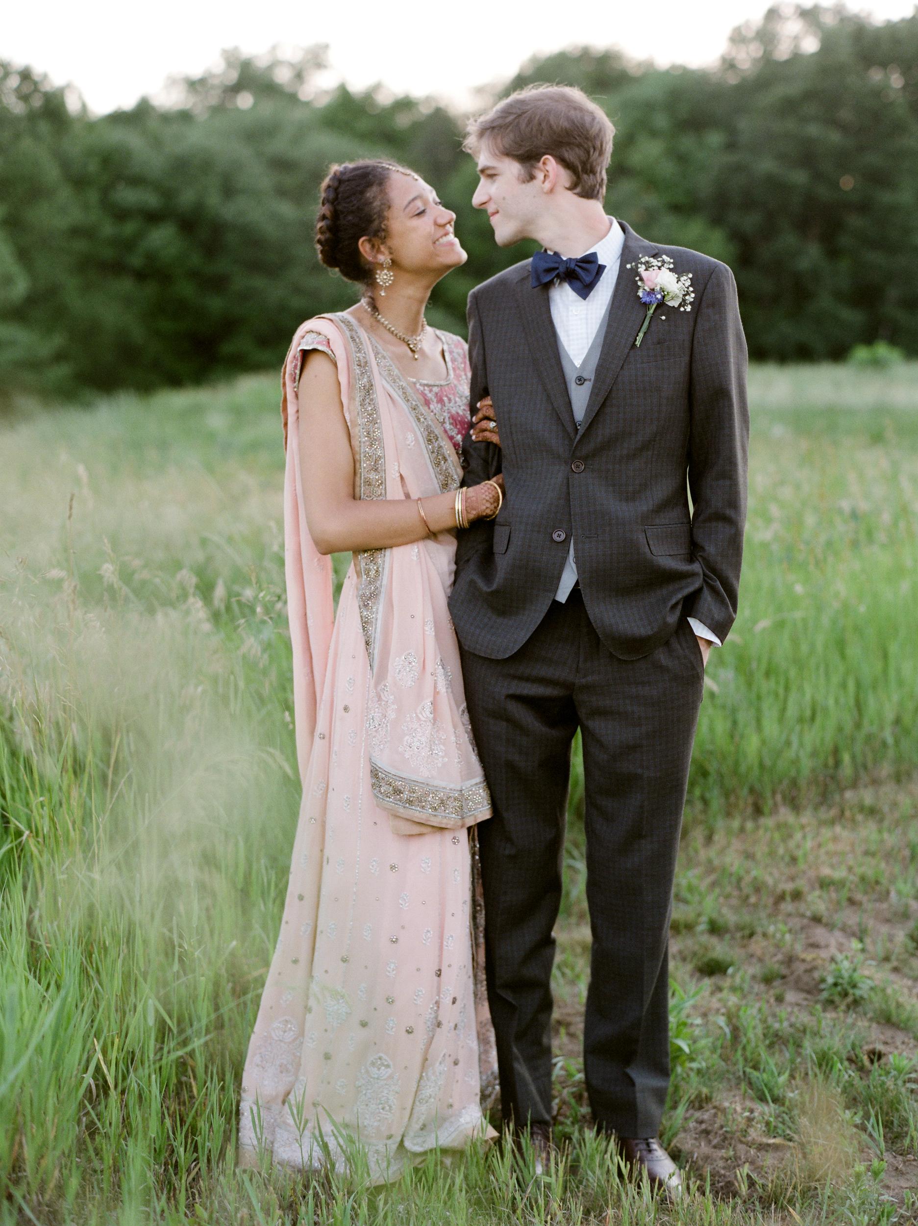 Wedding Photography near Boston