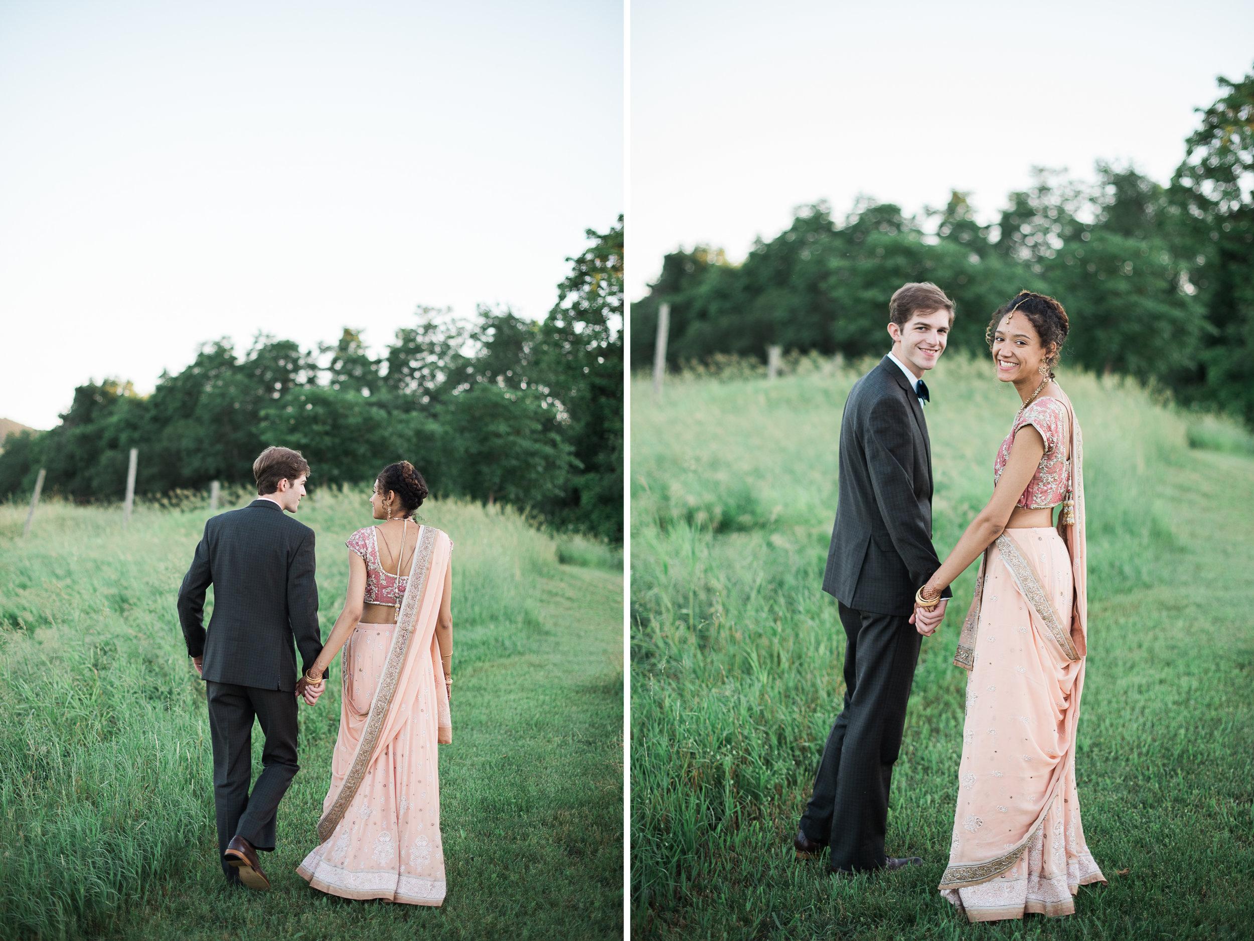 Northampton area wedding photographers