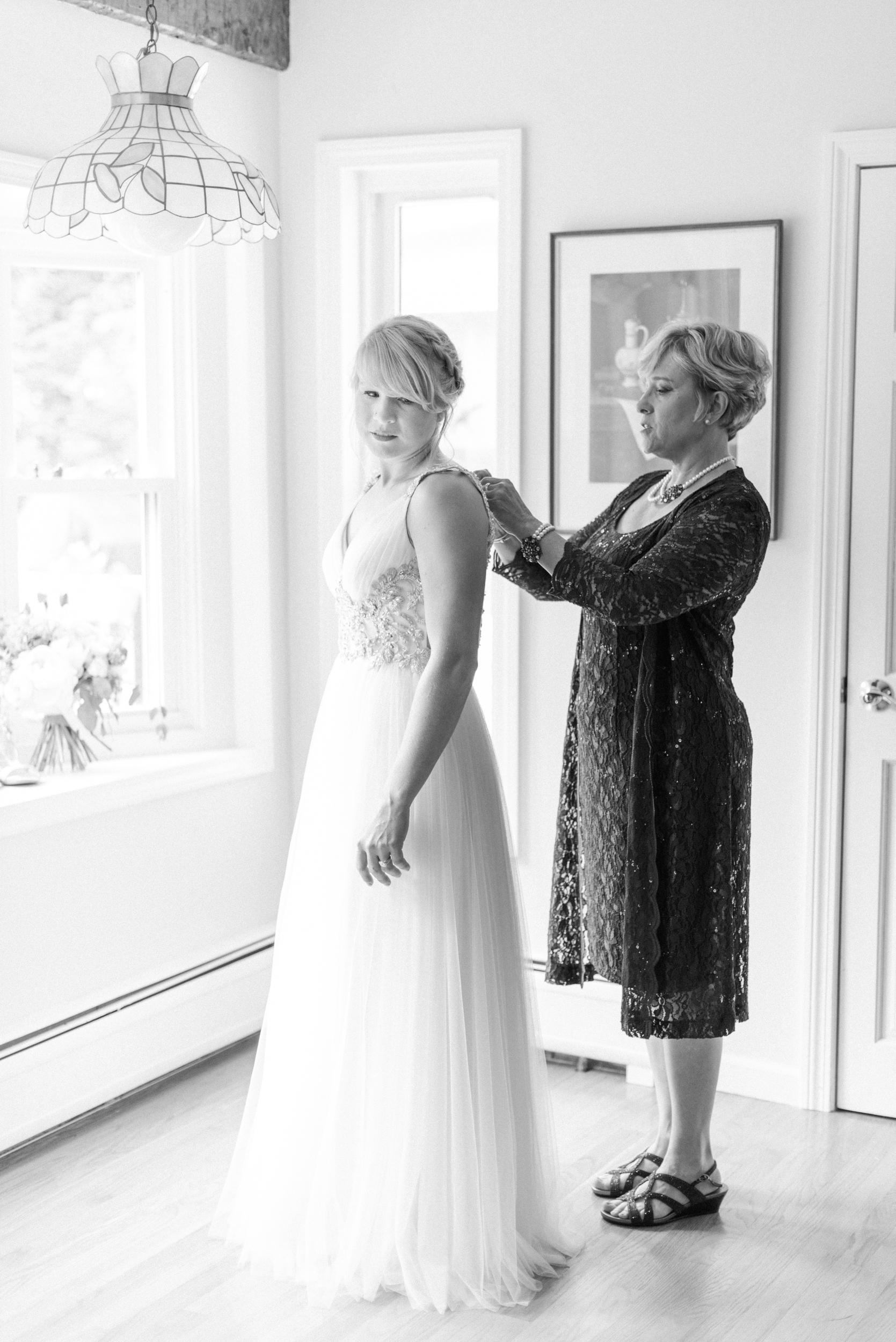 Western Ma Wedding Photography