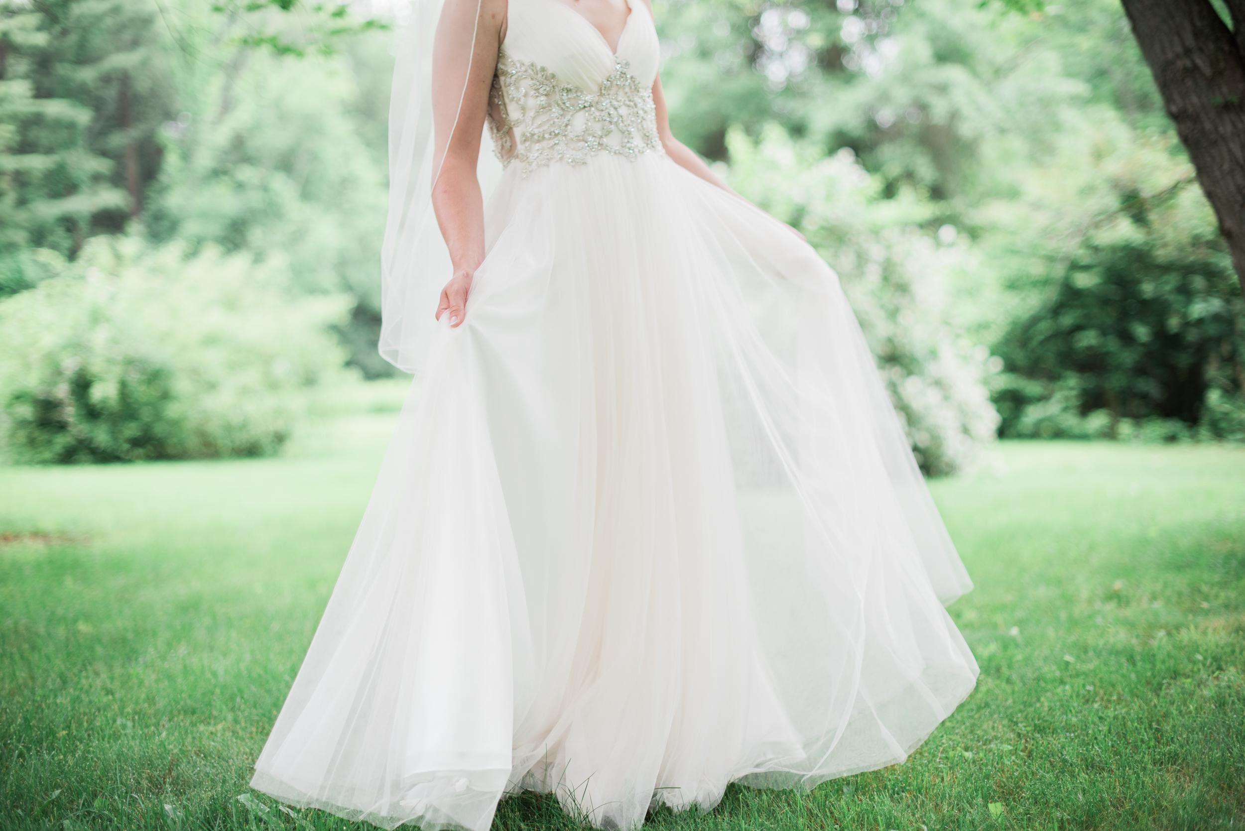 Fine Art Wedding Photographer in Western MA