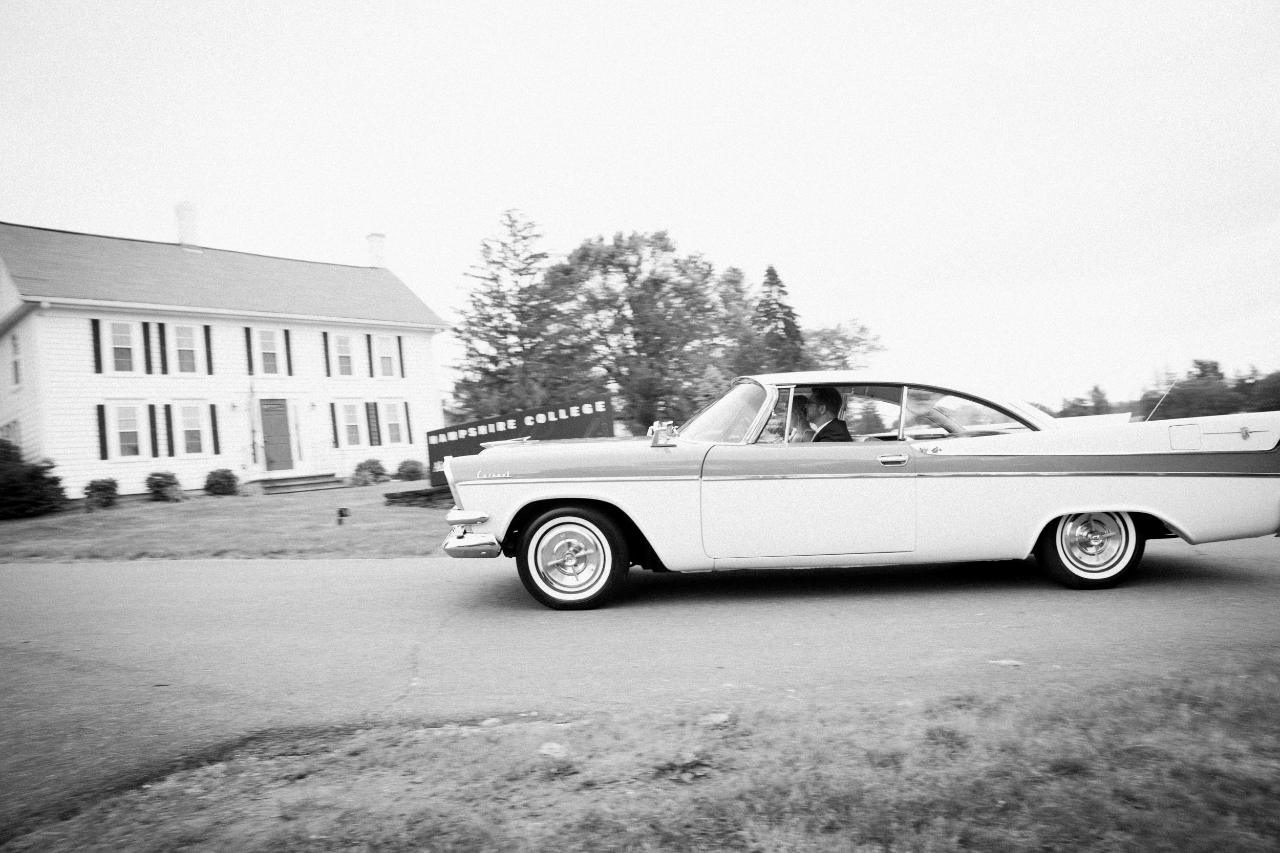 Amherst Wedding Photography