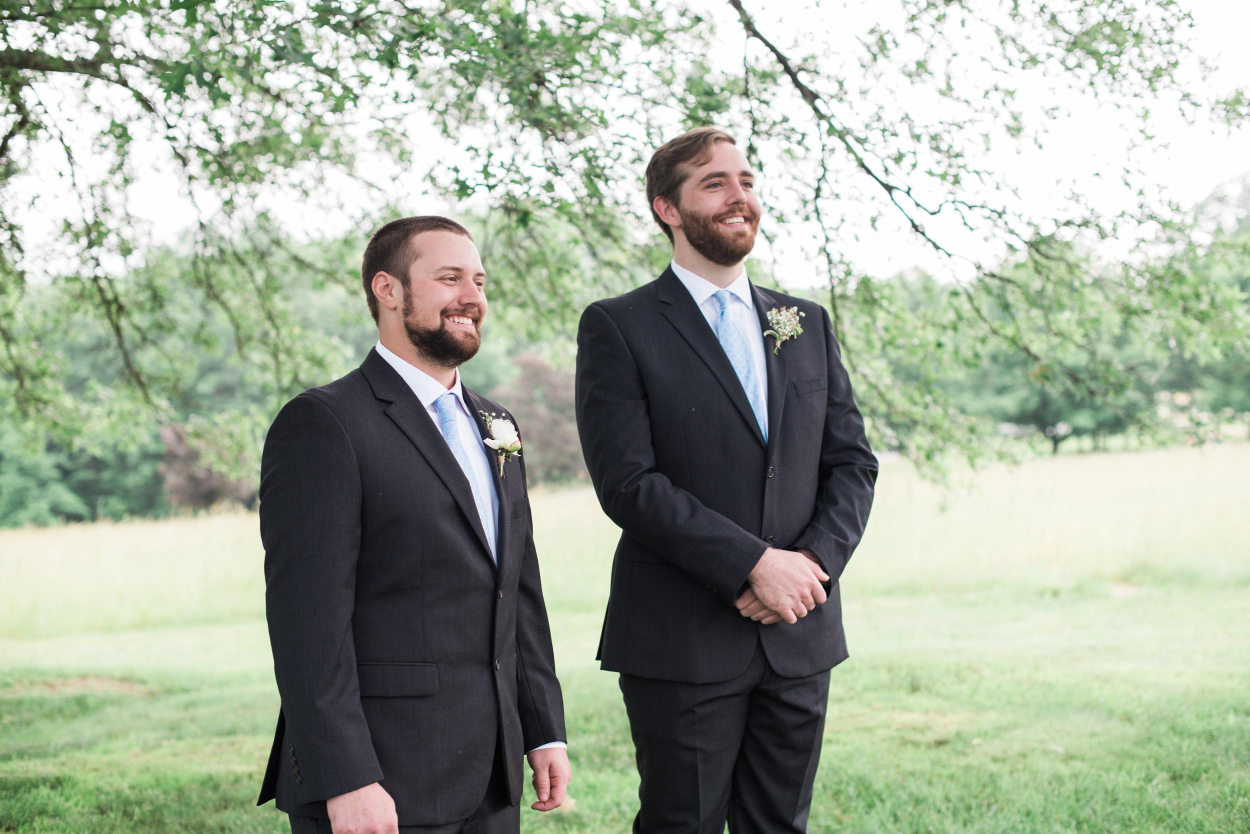 New Hampshire Wedding Photographers