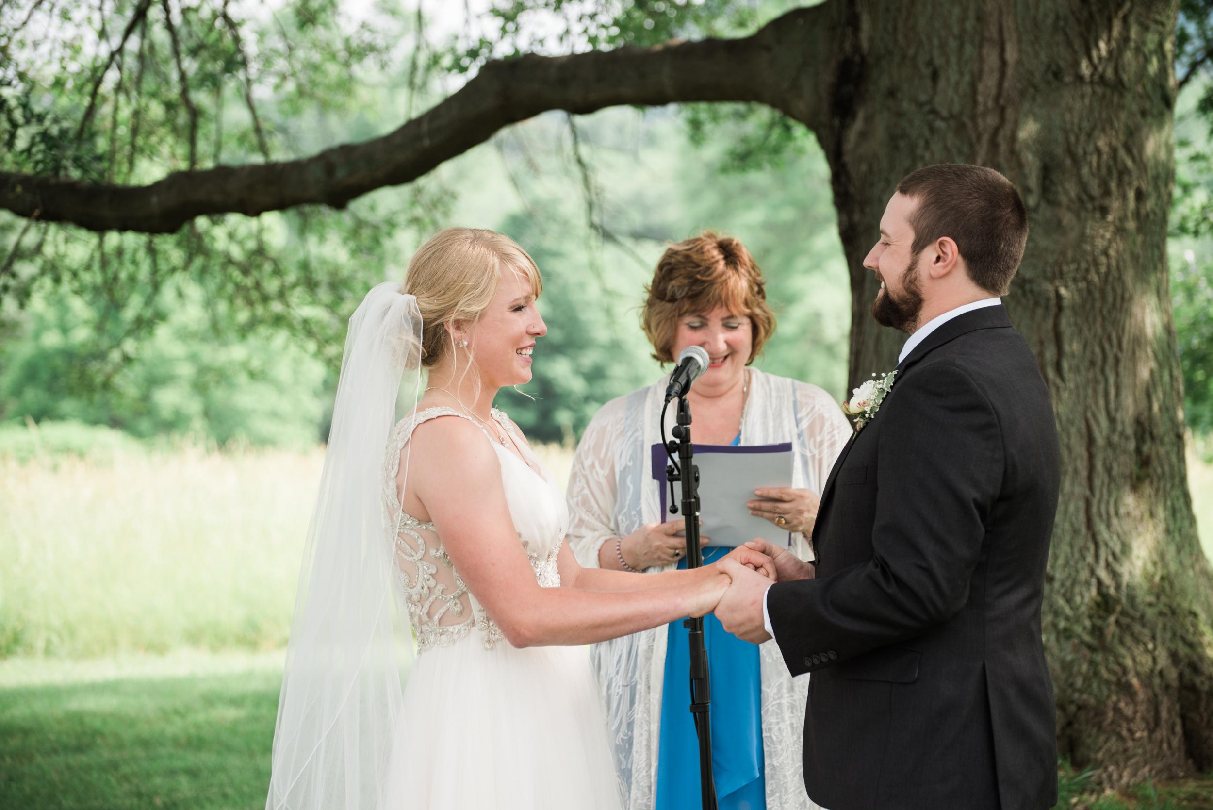 Wedding Photographers on the Cape