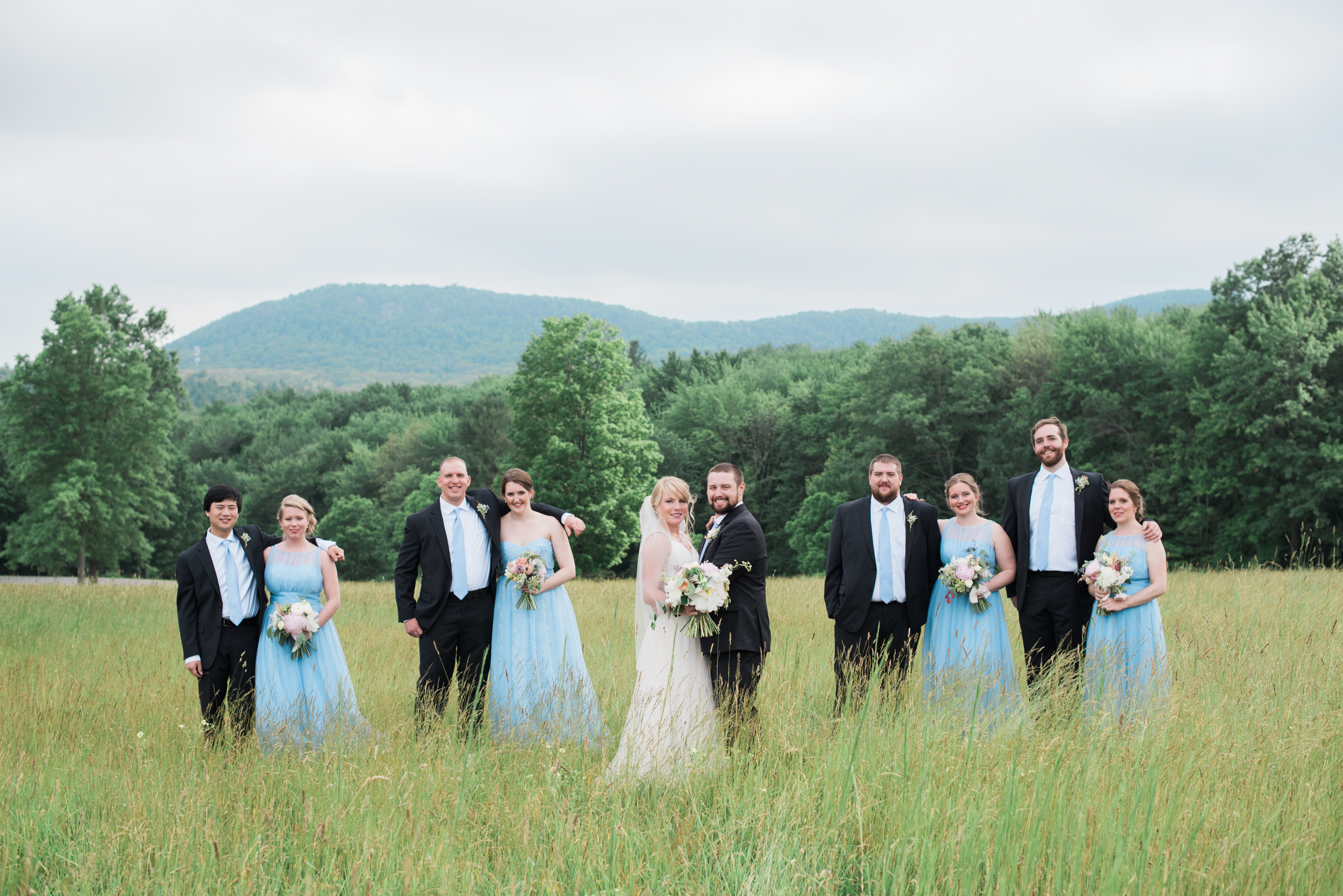 Wedding photogrpahy in the Berkshires MA