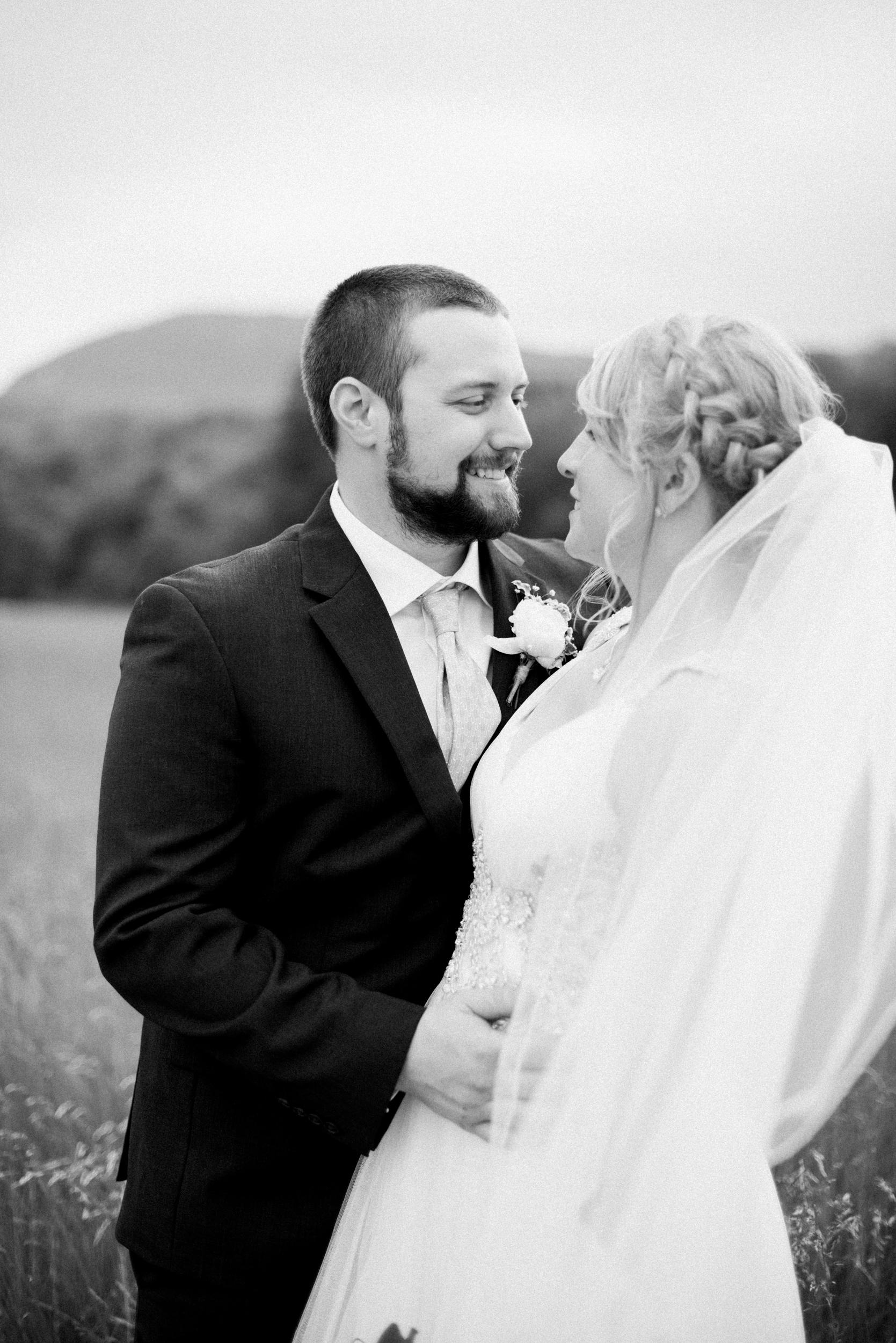 wedding photographers in Lenox