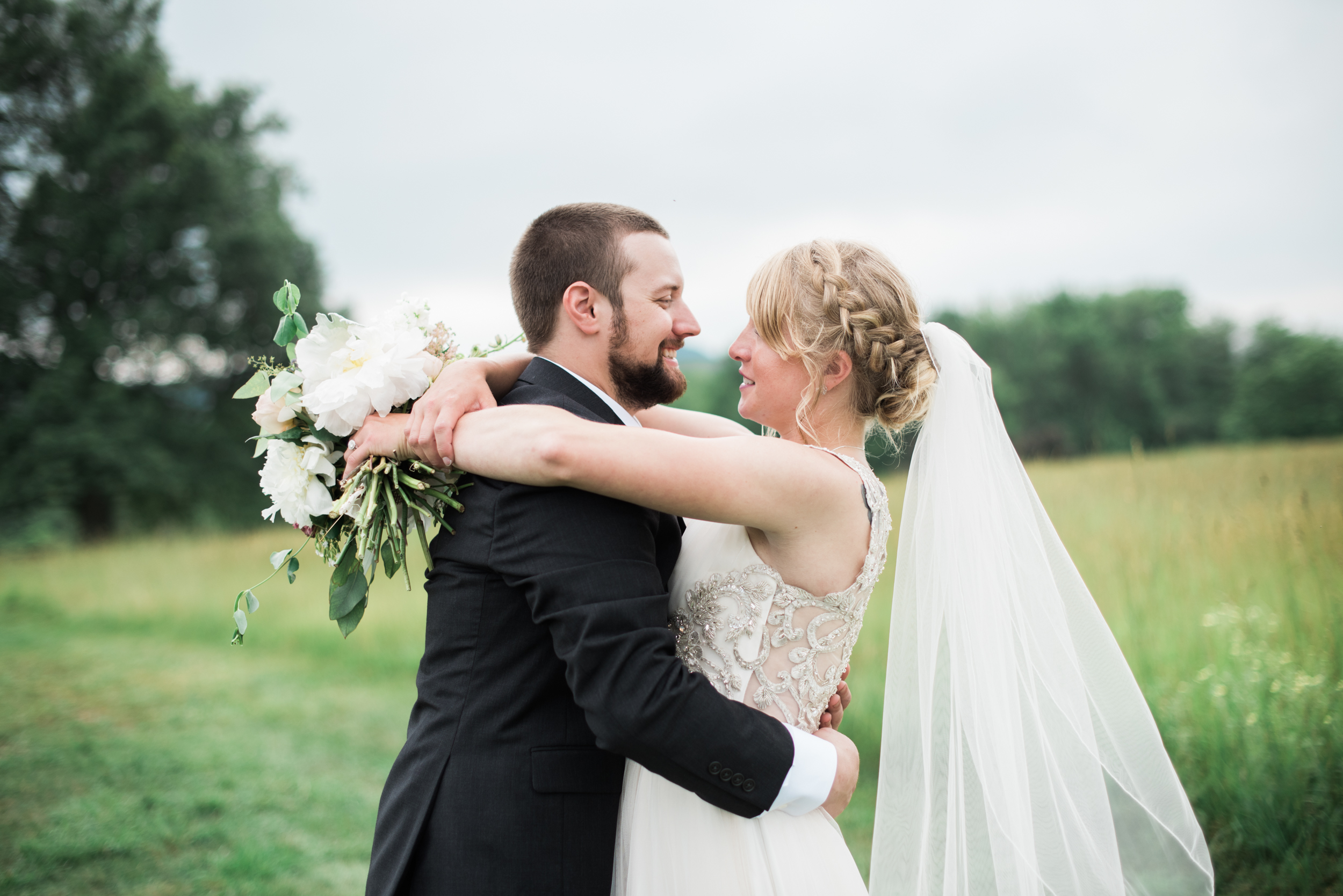 Rustic Wedding Venues in Western MA