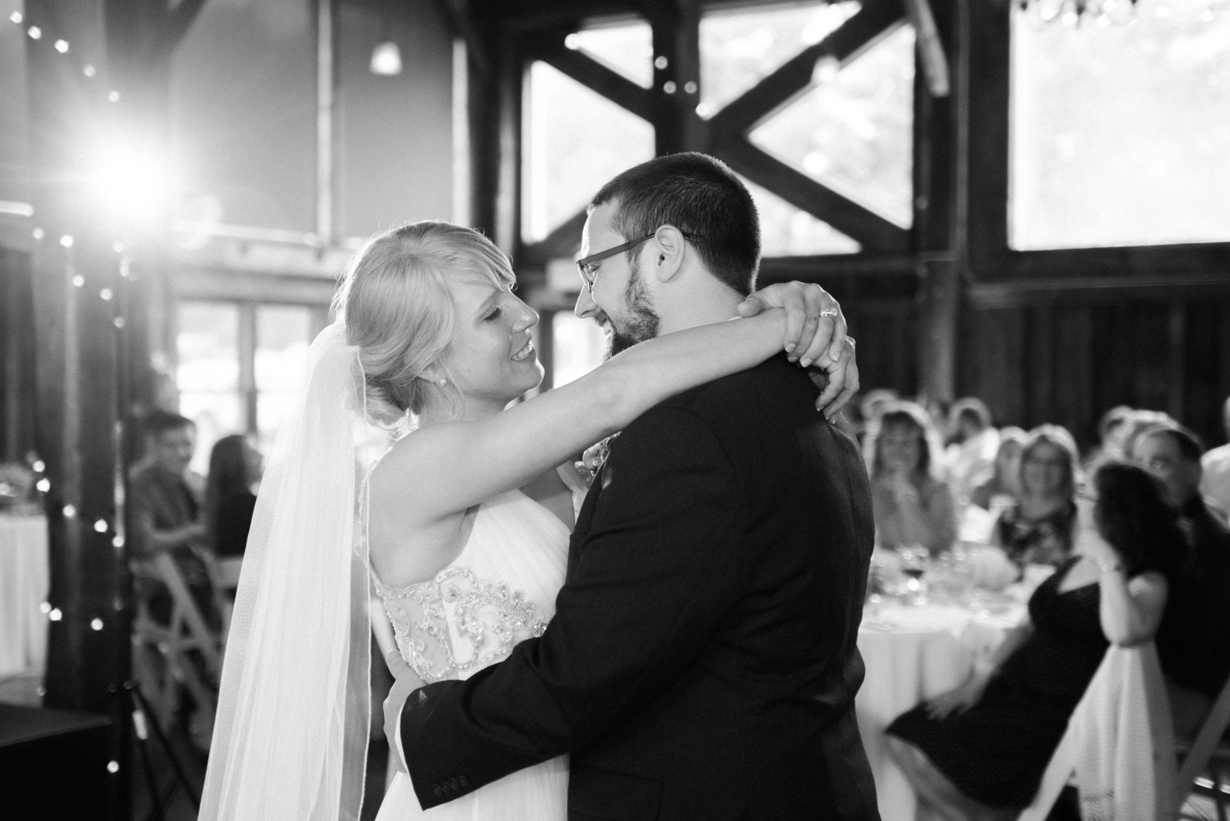 Barn Wedding Venues in Amherst MA