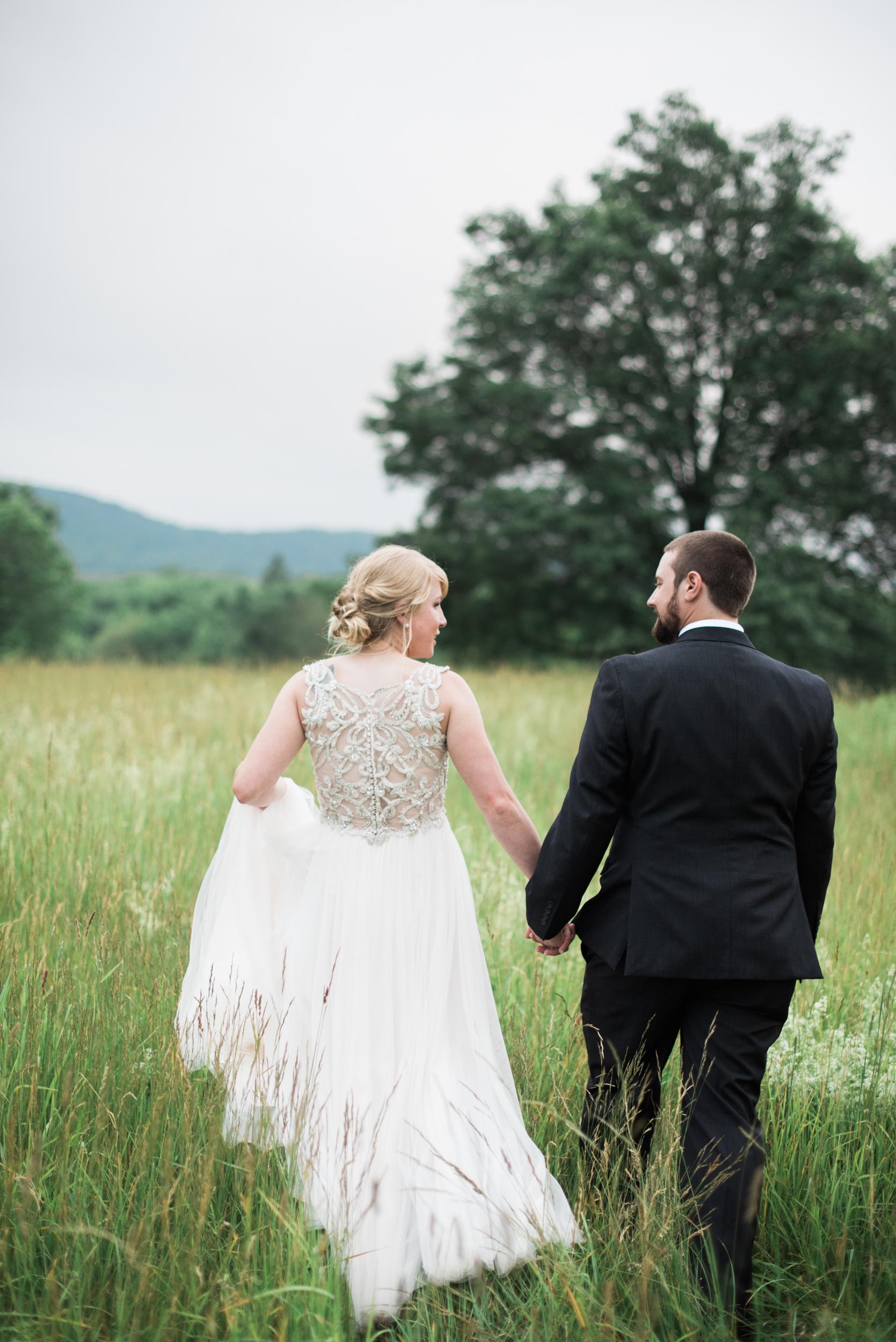 Rustic wedding venues in Massachusetts
