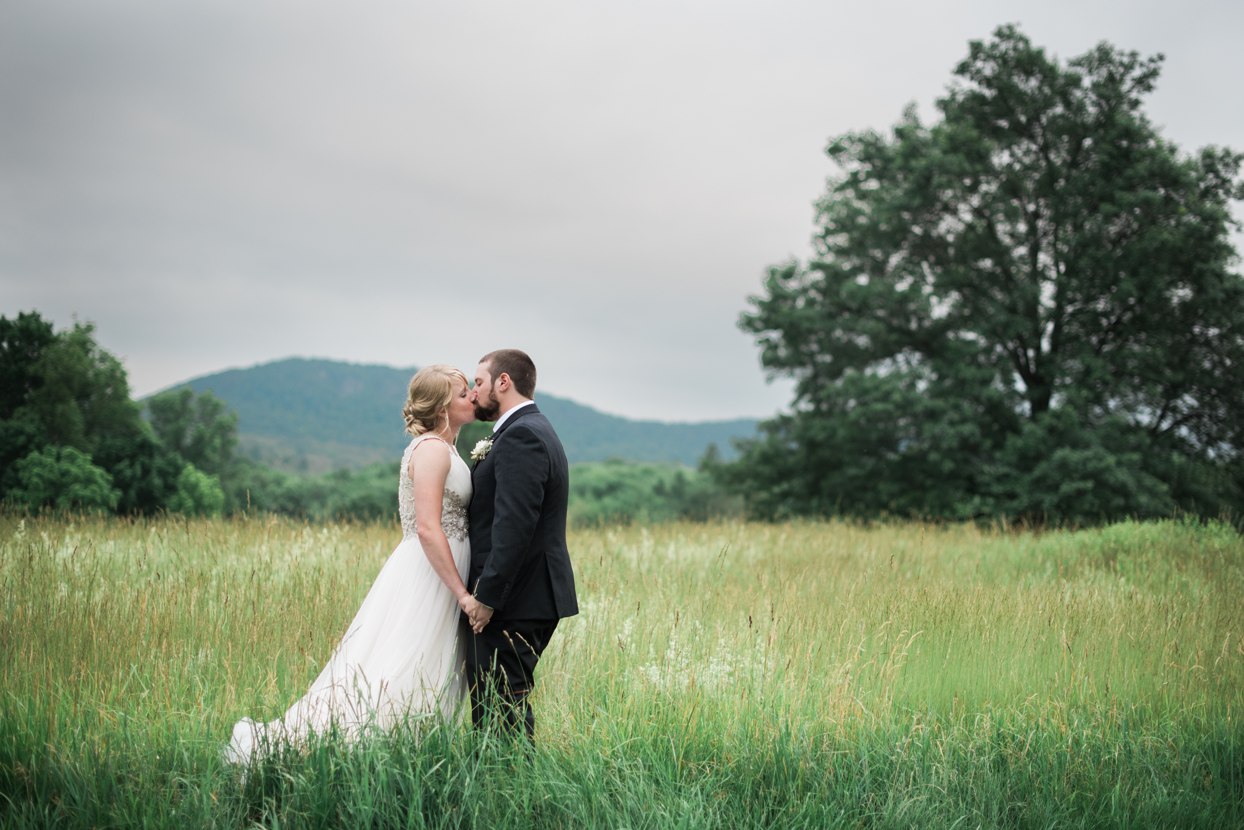 New England Rustic Wedding Photography