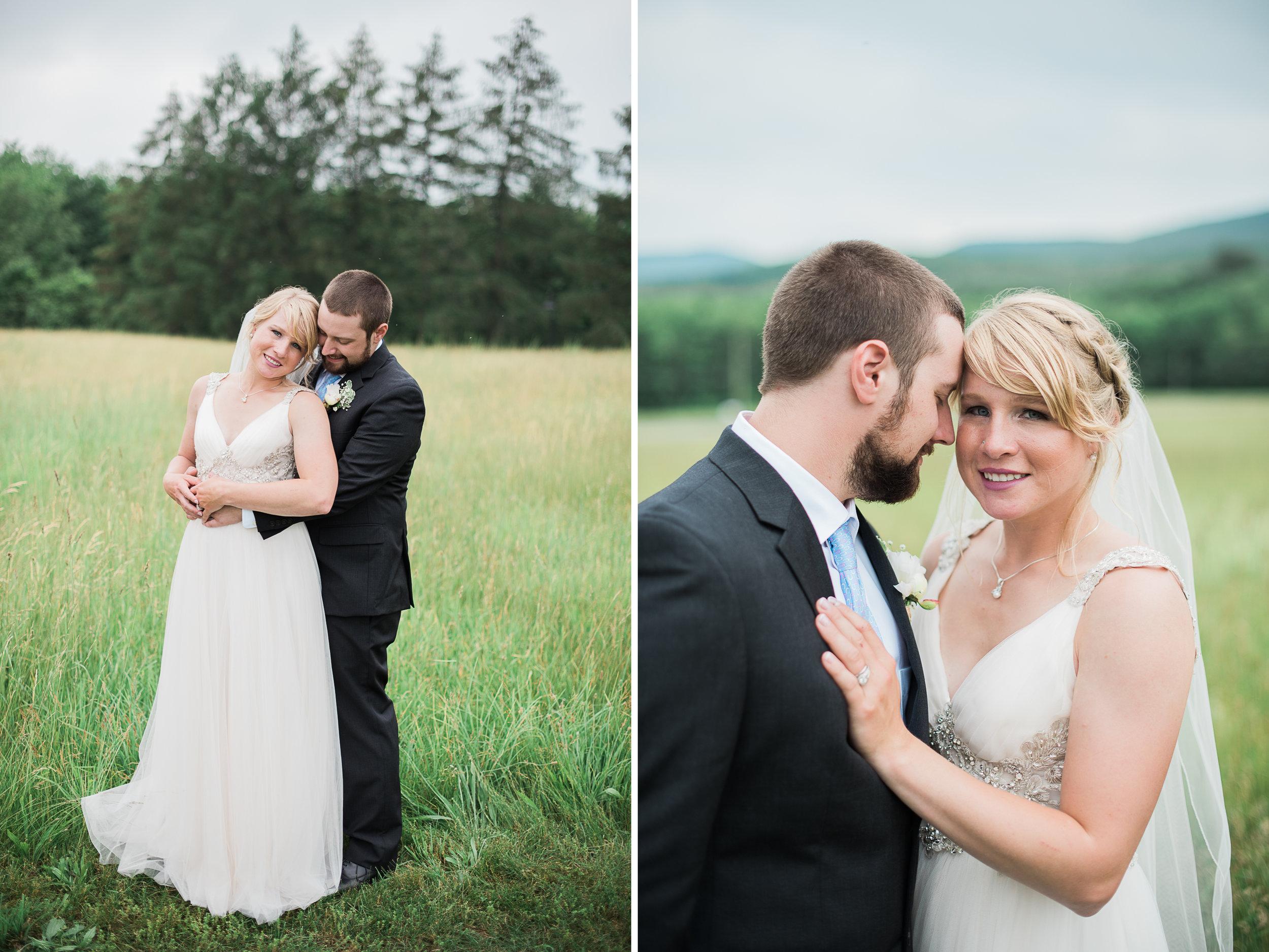 Wedding Photographers in Stockbridge