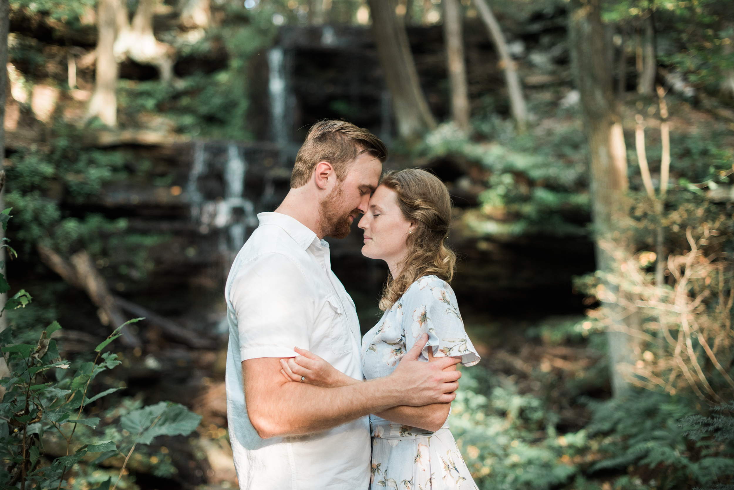 Engagement Photographer in Western MA