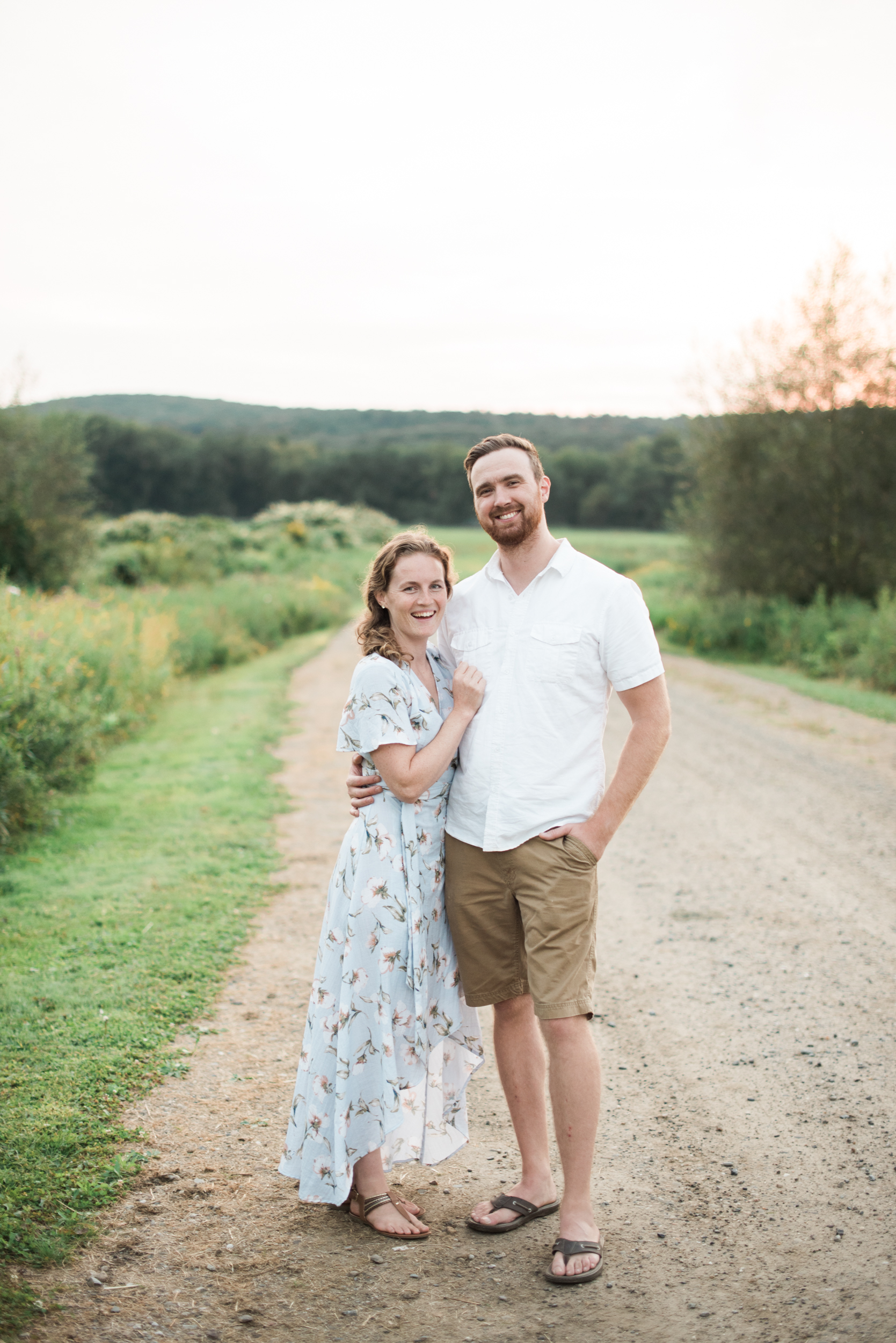Elopement Photographer in Berkshire County